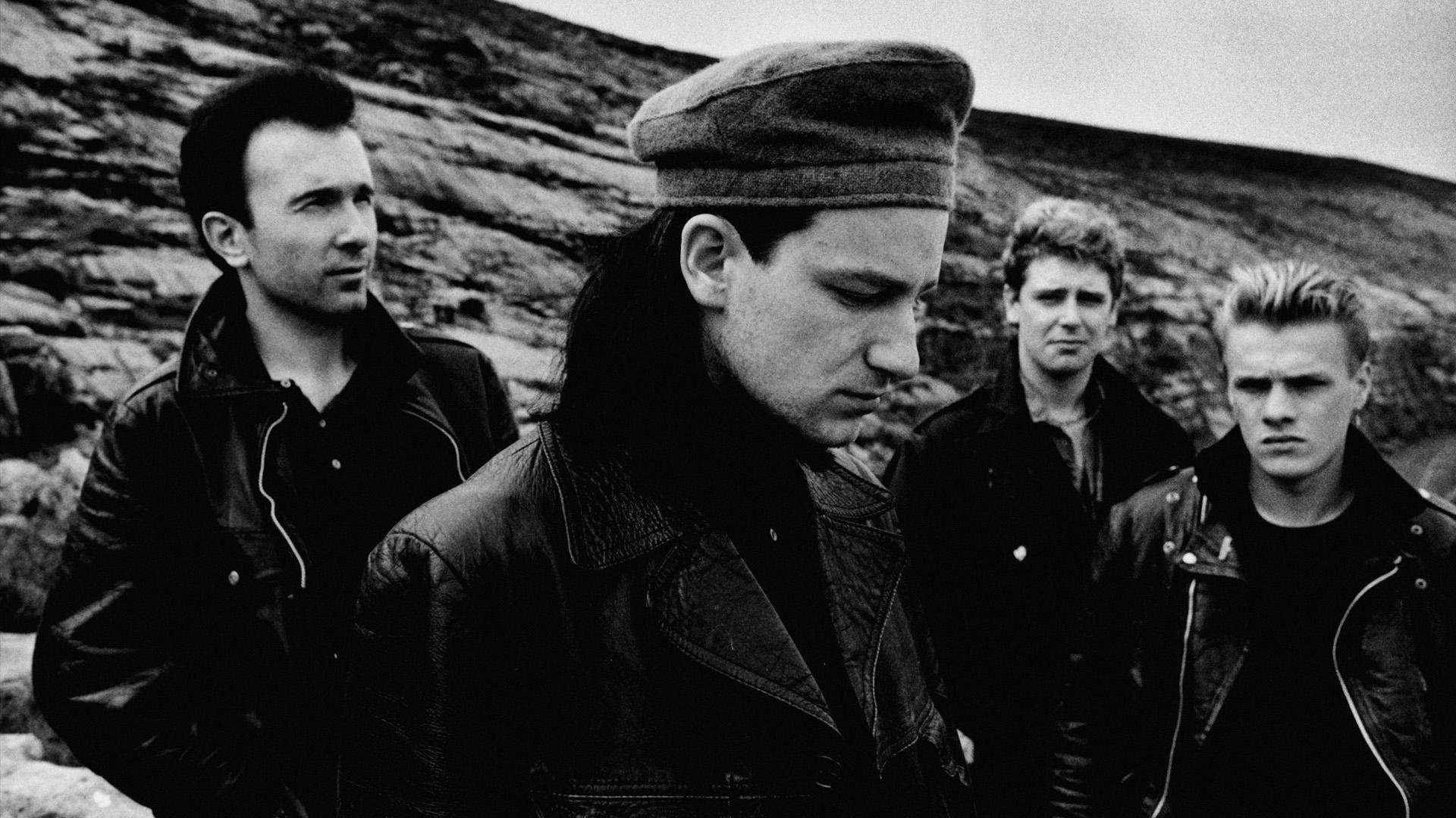 Fond D Ecran U2 B Et Jeunesse Histoire Visages