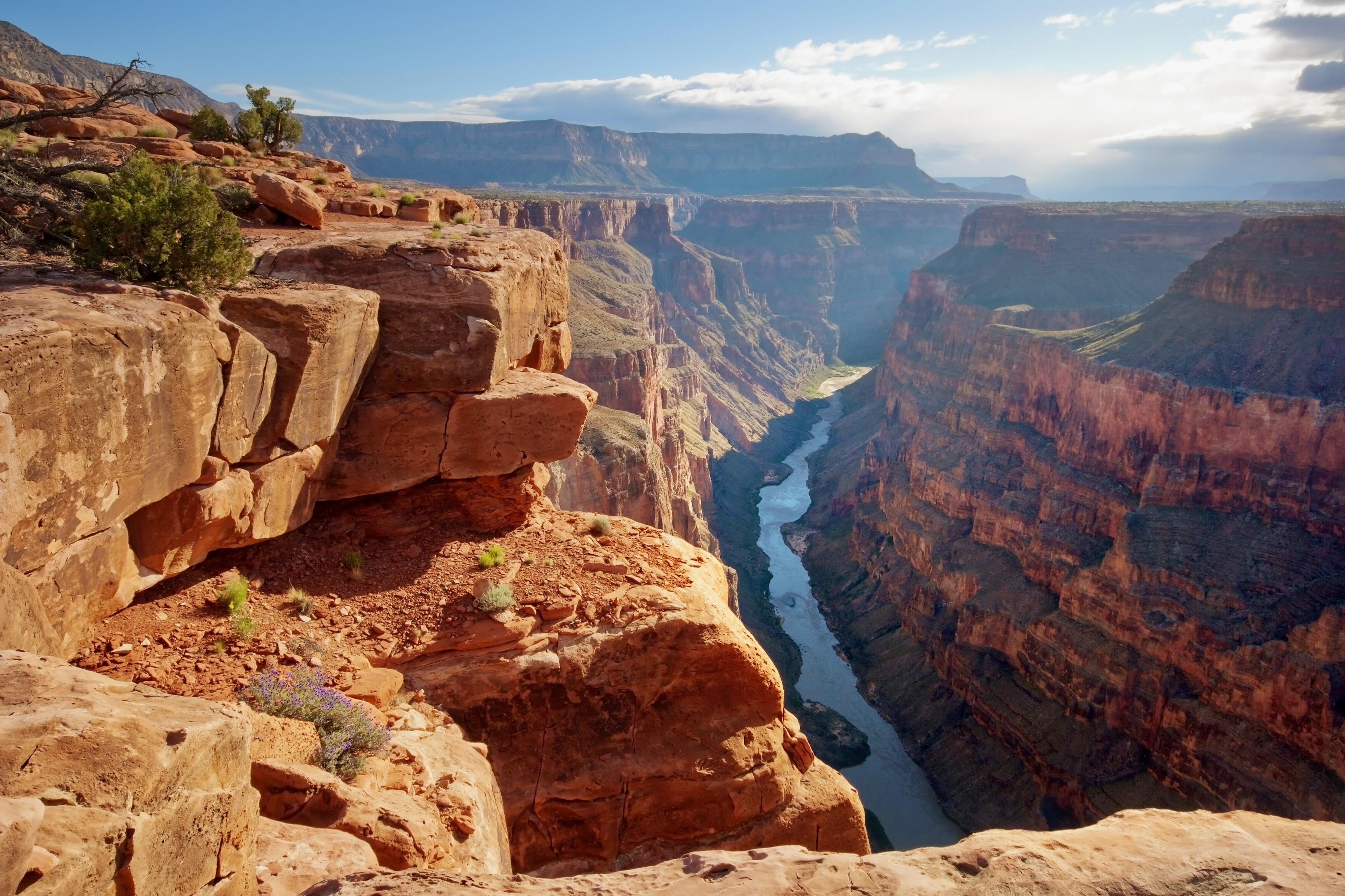 большой каньон сша фото пришли восторг