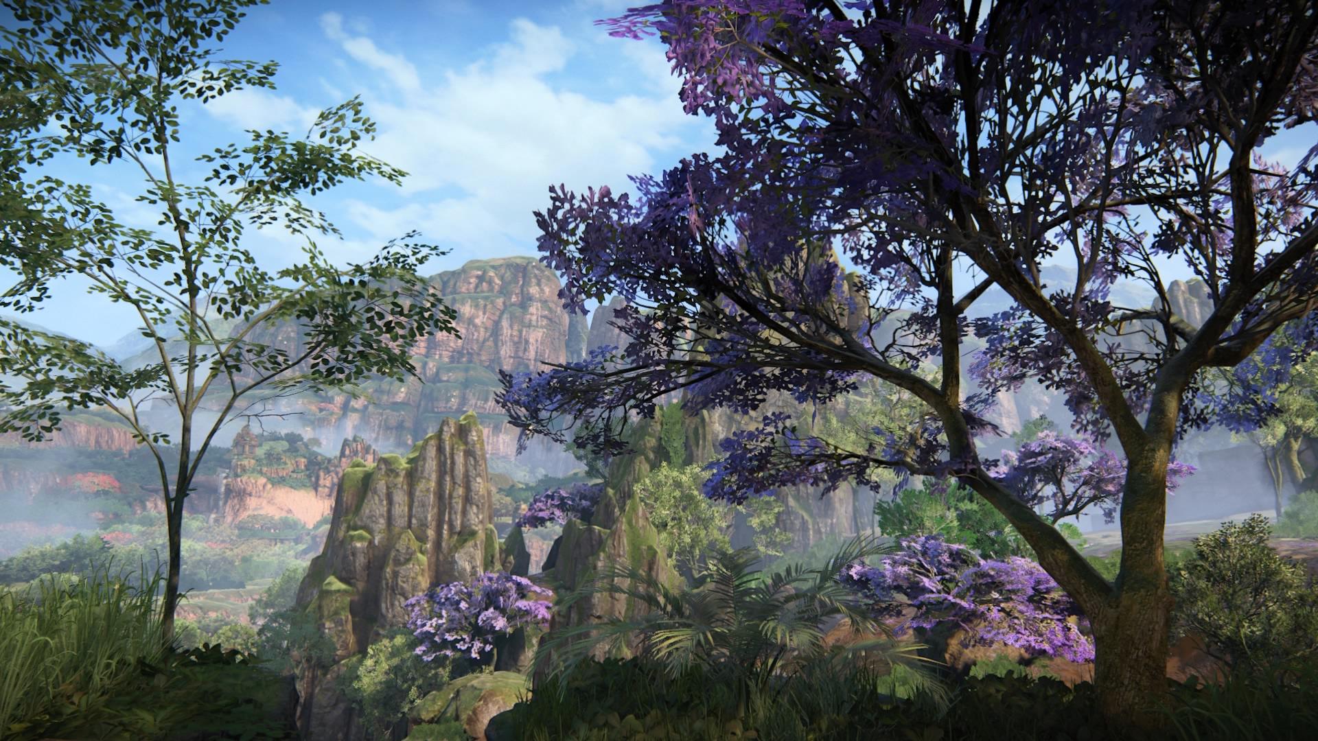 Fondos De Pantalla Uncharted The Lost Legacy Inexplorado
