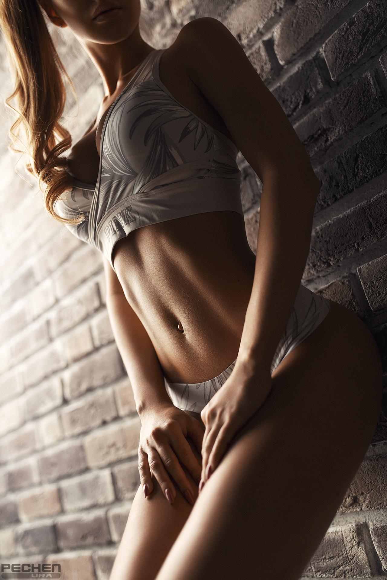 Картинки стройных голых девушек — 4