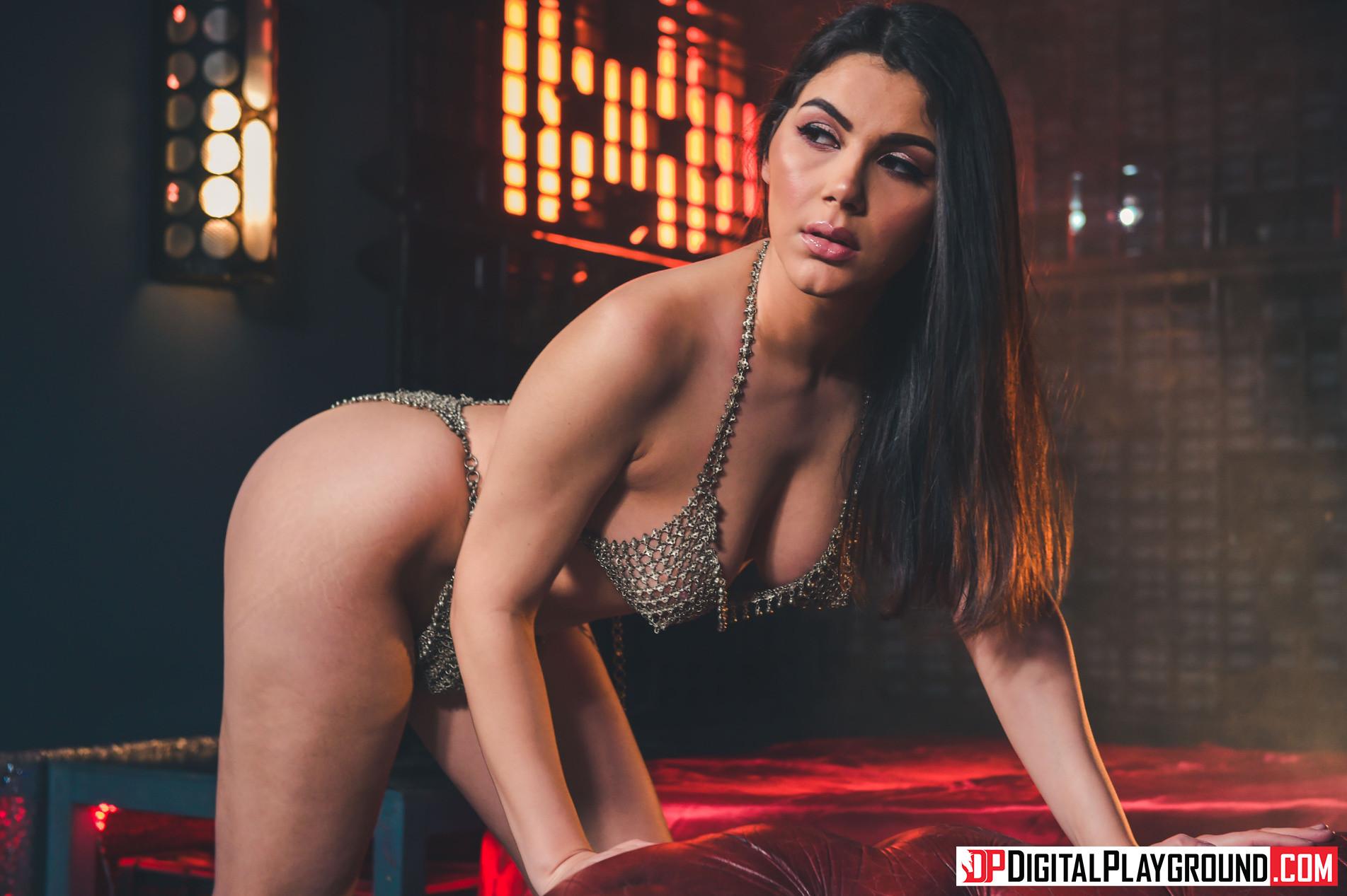 Nappi Valentina