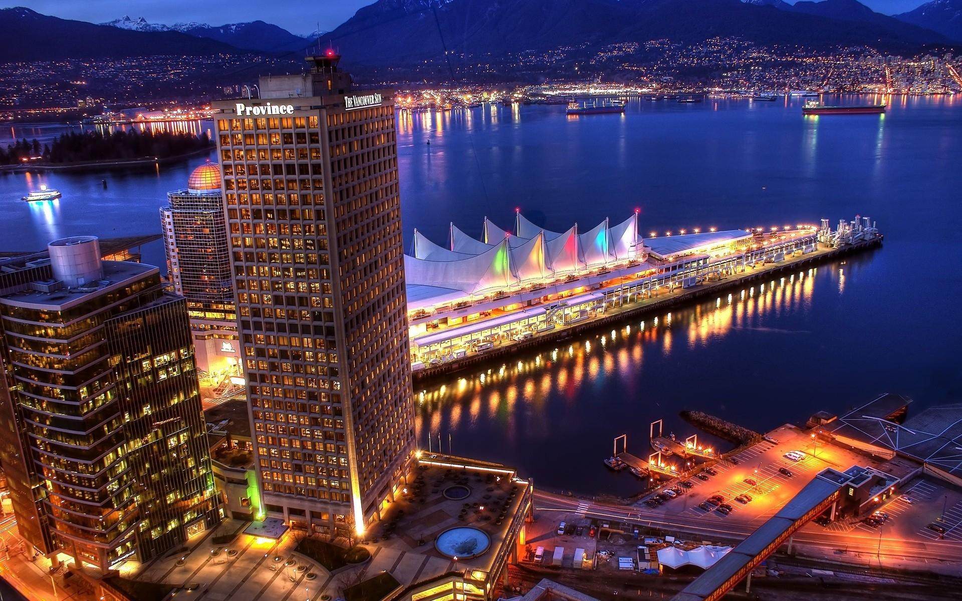 Красивые картинки городов мира фото