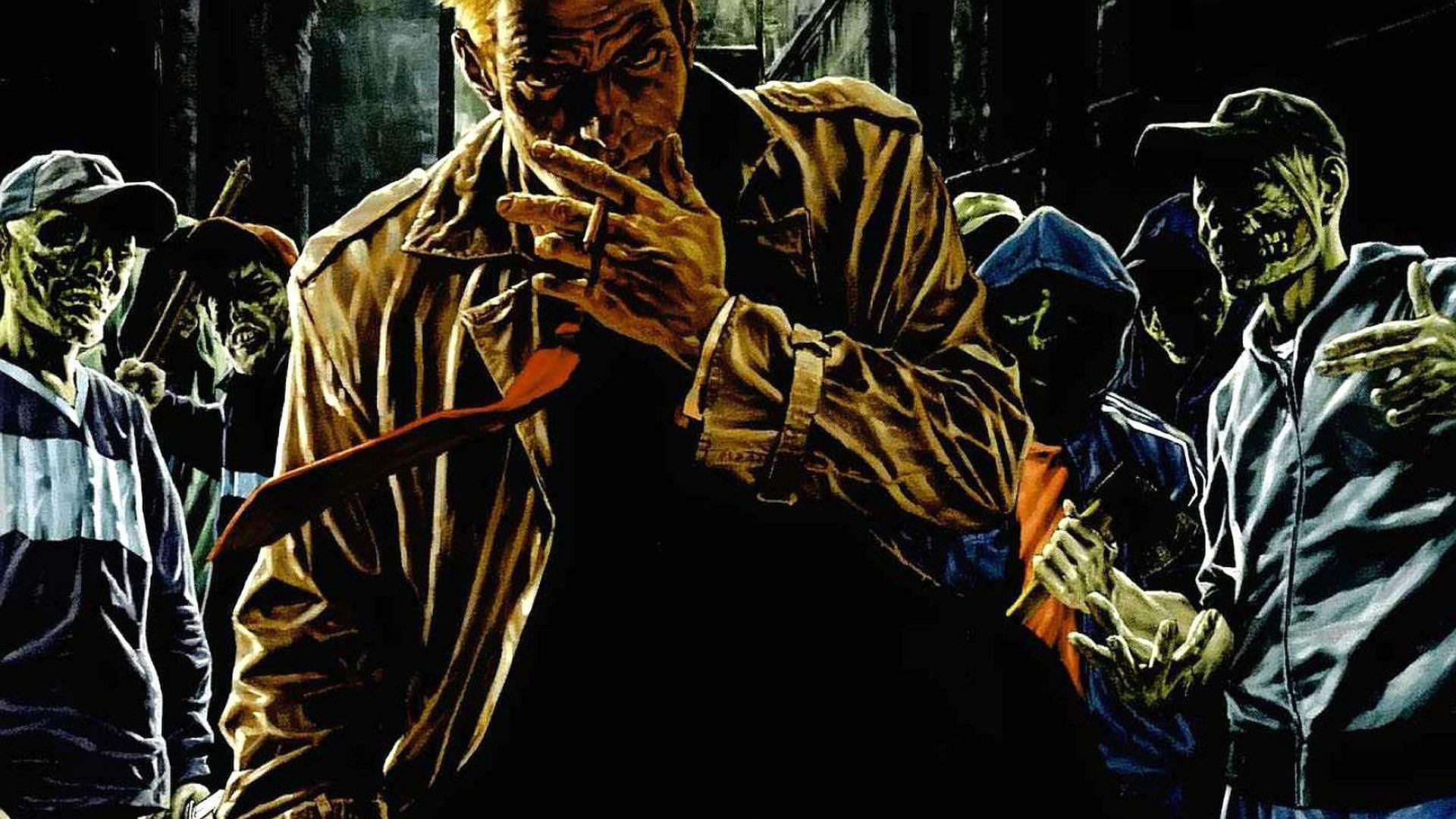 Simple Wallpaper Movie Vertigo - Vertigo-comics-screenshot-comic-book-john-constantine-hellblazer-yorick-brown-y-the-last-man-580007  Snapshot_845651.jpg