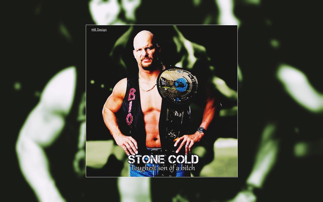 Wallpaper Wwe Stone Cold Steve Austin Wwf Wwe Champion