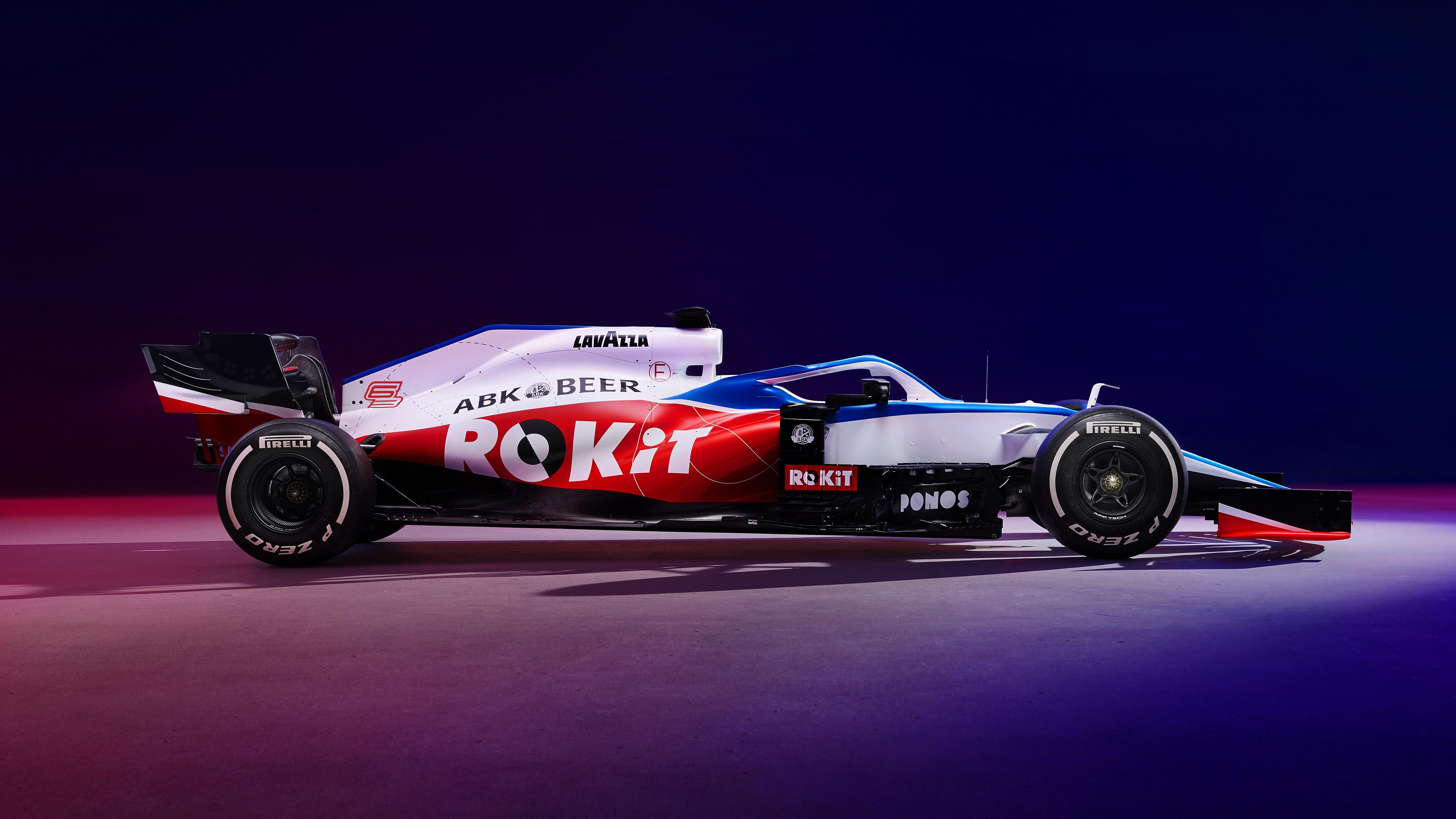 Wallpaper : Williams F1, Formula 1, car, vehicle, race ...