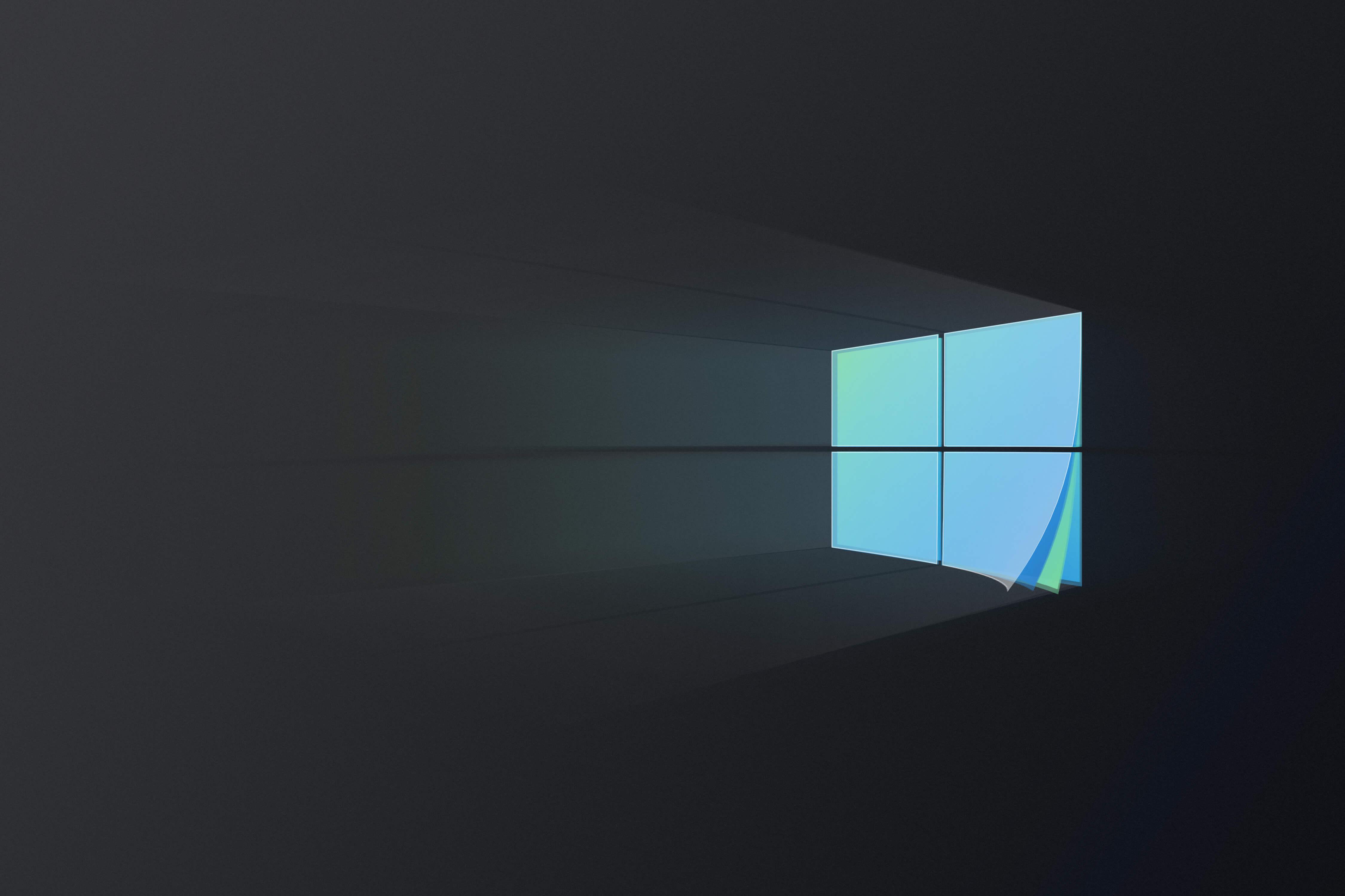 Wallpaper Windows 10 Microsoft 4500x3000 Thorragnarok