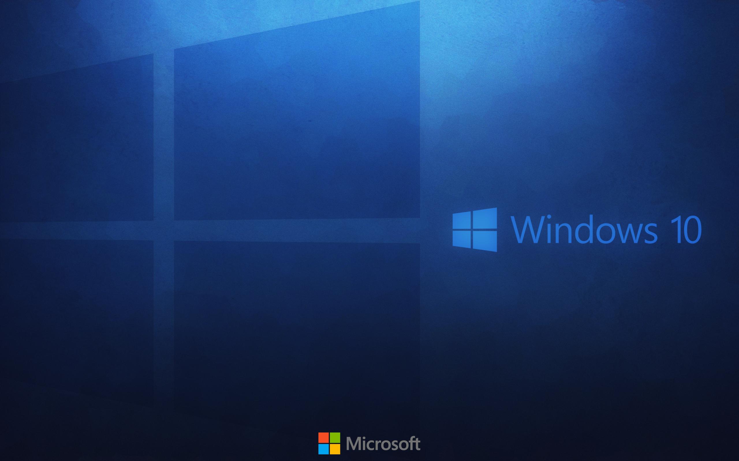 Sfondi Windows 10 Microsoft Sistema Operativo 2560x1600