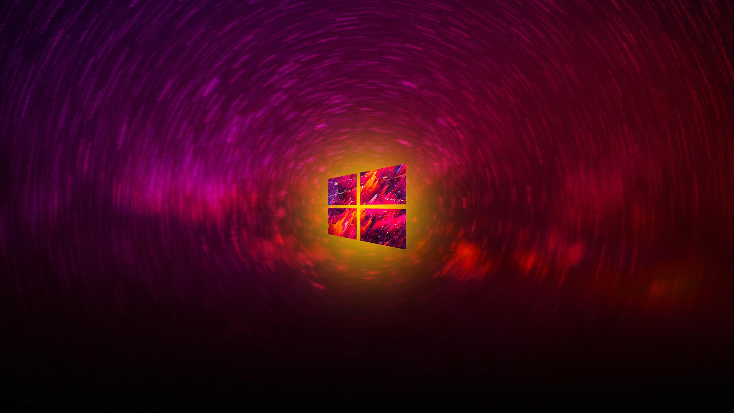 Wallpaper Windows 10 Microsoft Universe Sun Rays 2560x1440 Ekin 1954987 Hd Wallpapers Wallhere