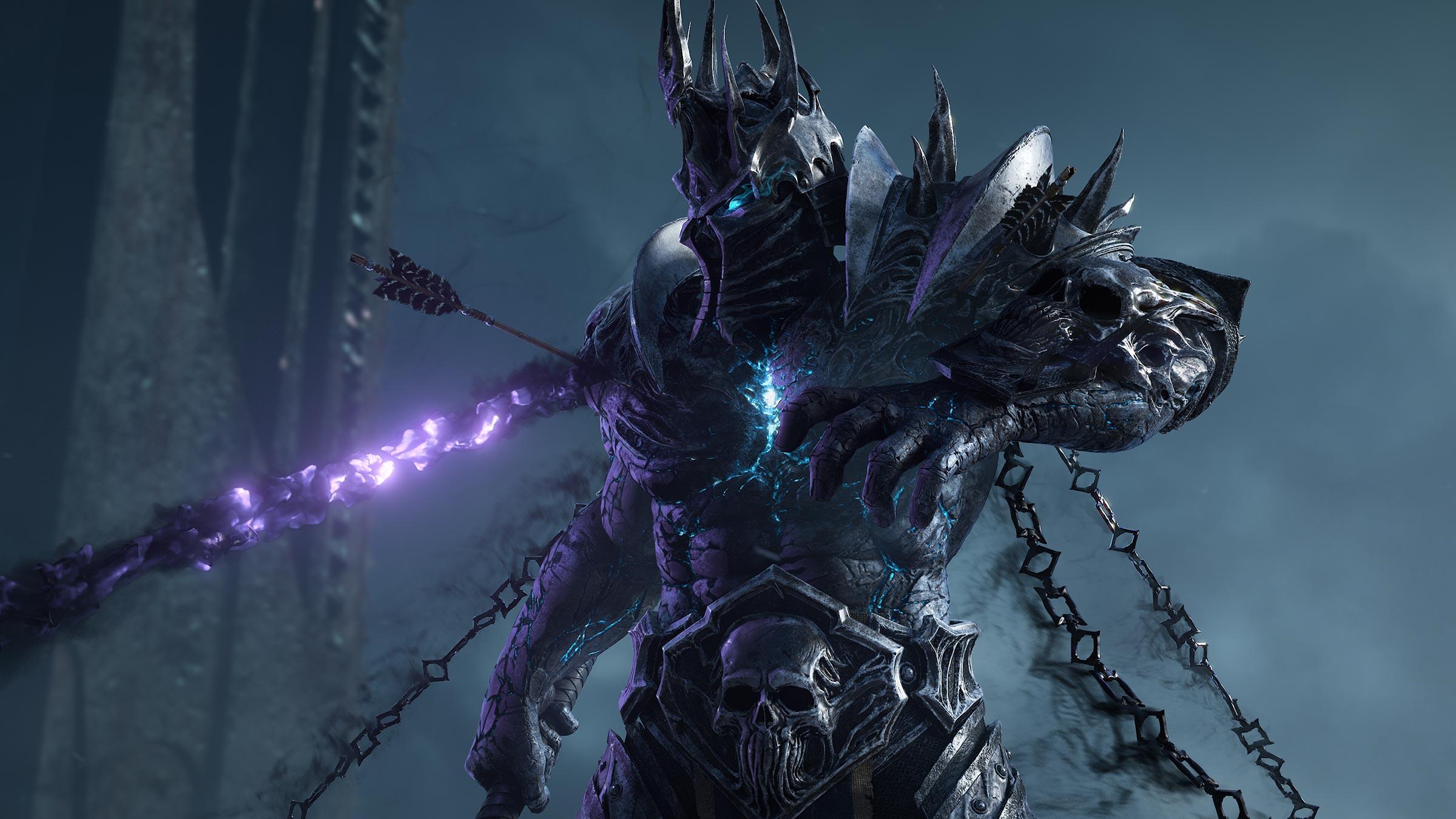 Wallpaper World Of Warcraft Blizzard Entertainment Cg