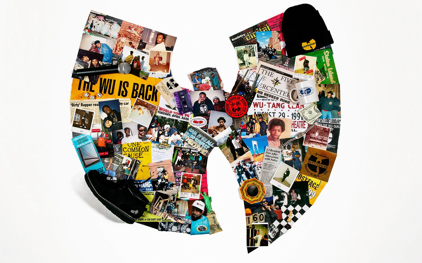 Wallpaper Wu Tang Clan Wu Tang Hip Hop Rap Boom Bap