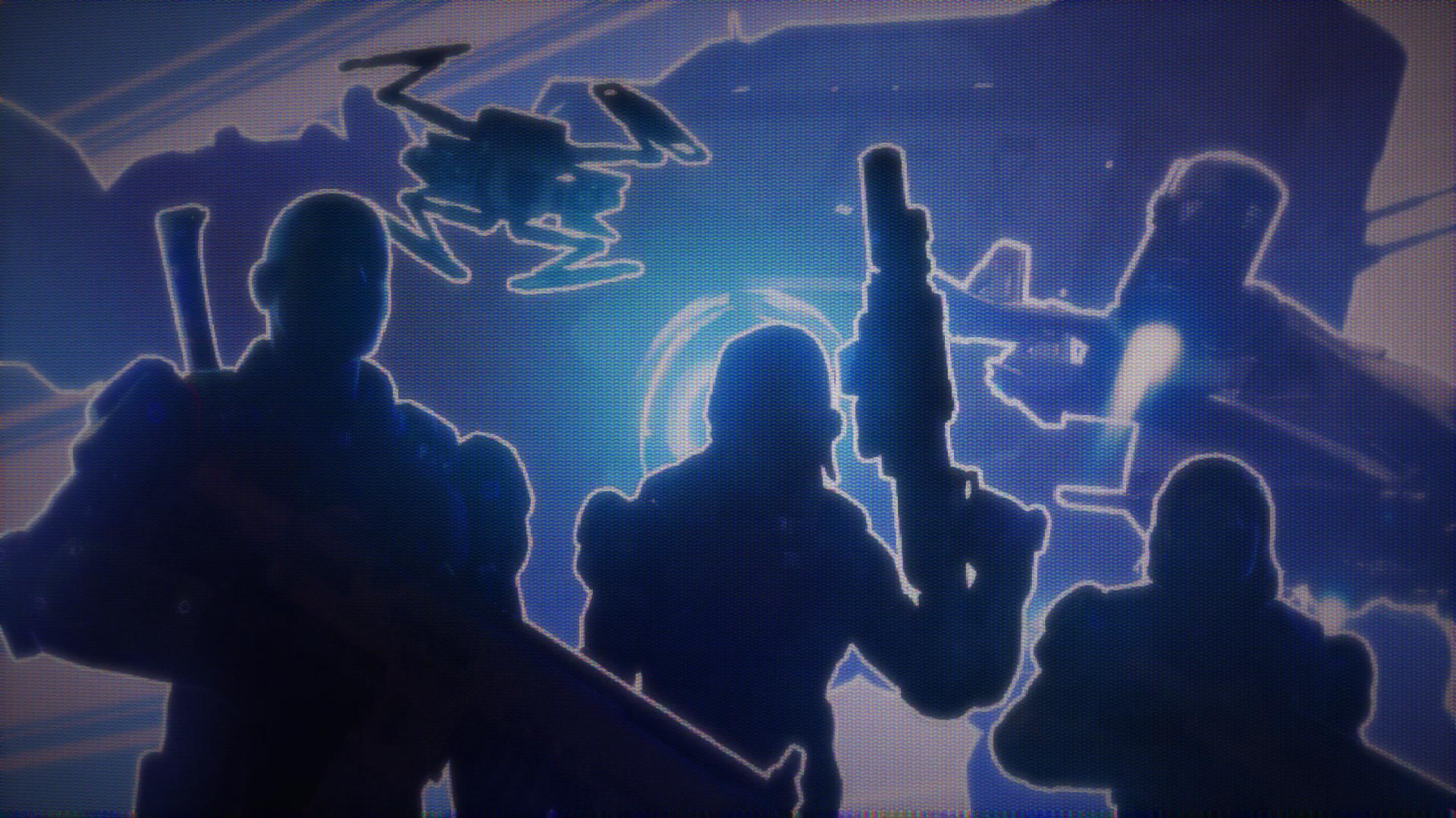 Wallpaper Xcom 2 Concept Art Video Game Art 2560x1440