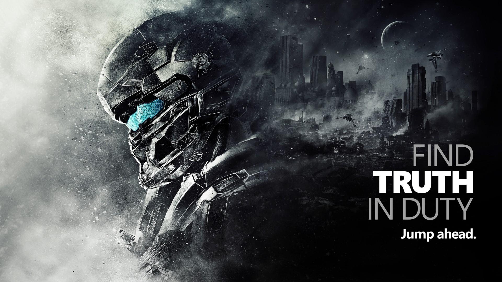 Amazing Wallpaper Logo Xbox One - Xbox-Halo-Halo-5-poster-Xbox-One-Microsoft-darkness-screenshot-computer-wallpaper-font-album-cover-126145  Gallery_731326.jpg