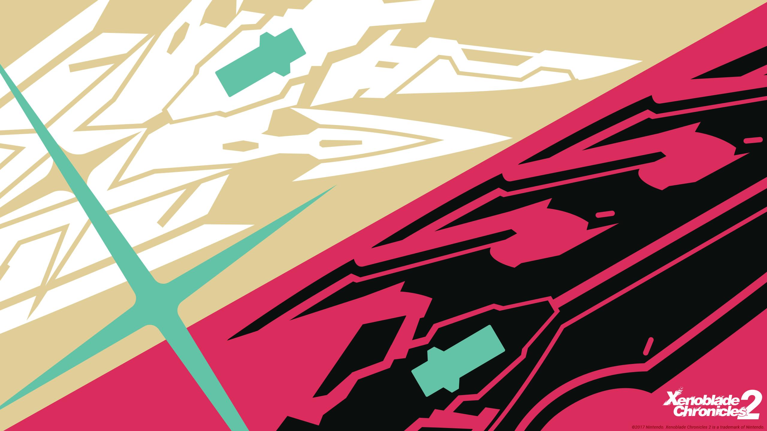 Wallpaper : Xenoblade chronicles 2, Xenoblade Chronicles ...