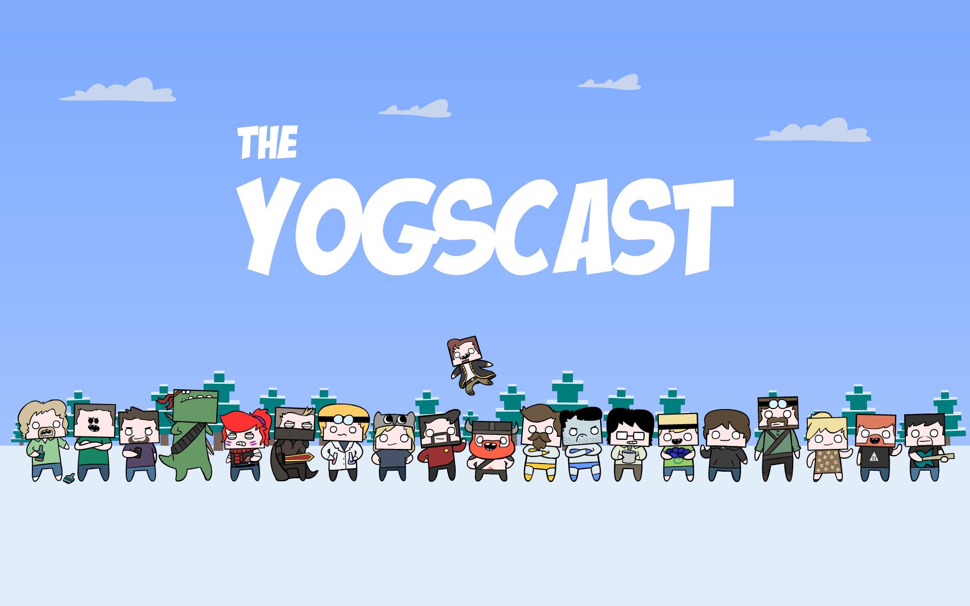 zoey yogscast