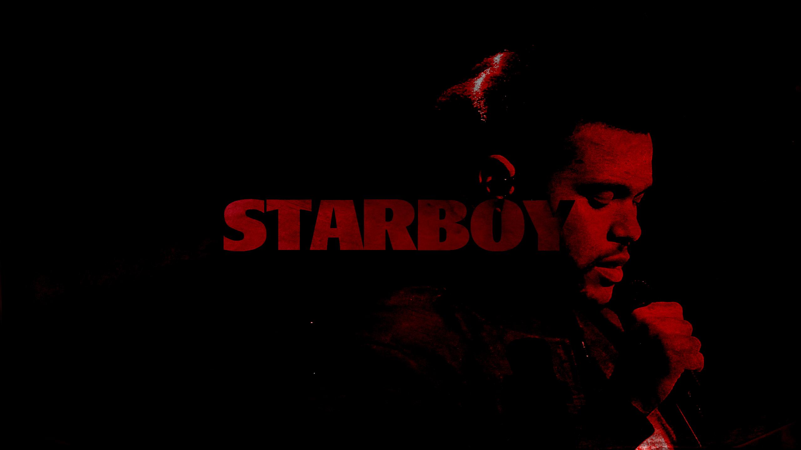 Wallpaper Abel Tesfaye The Weeknd Xo Starboy Singer