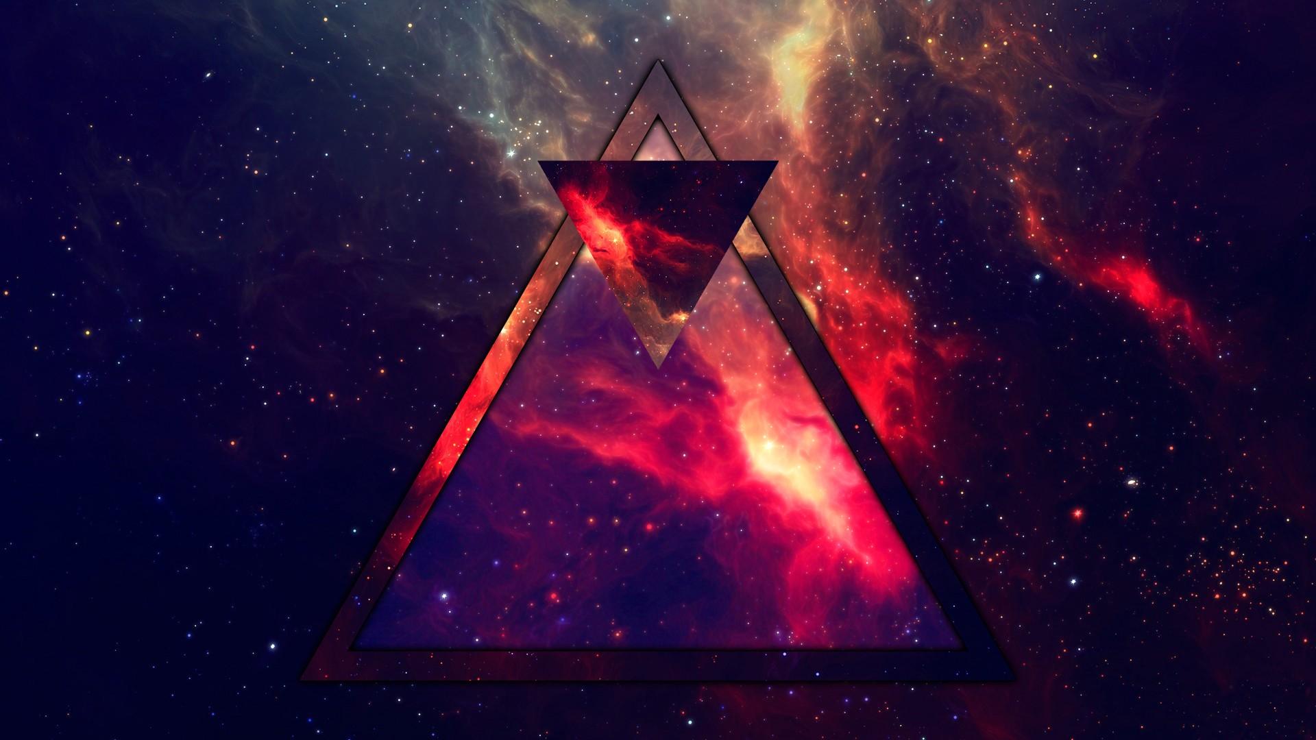 нашей картинки геометрия в космосе тыкву