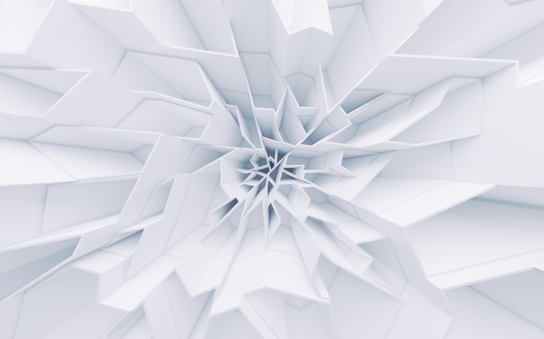 4000 Wallpaper Abstrak Putih  Terbaik