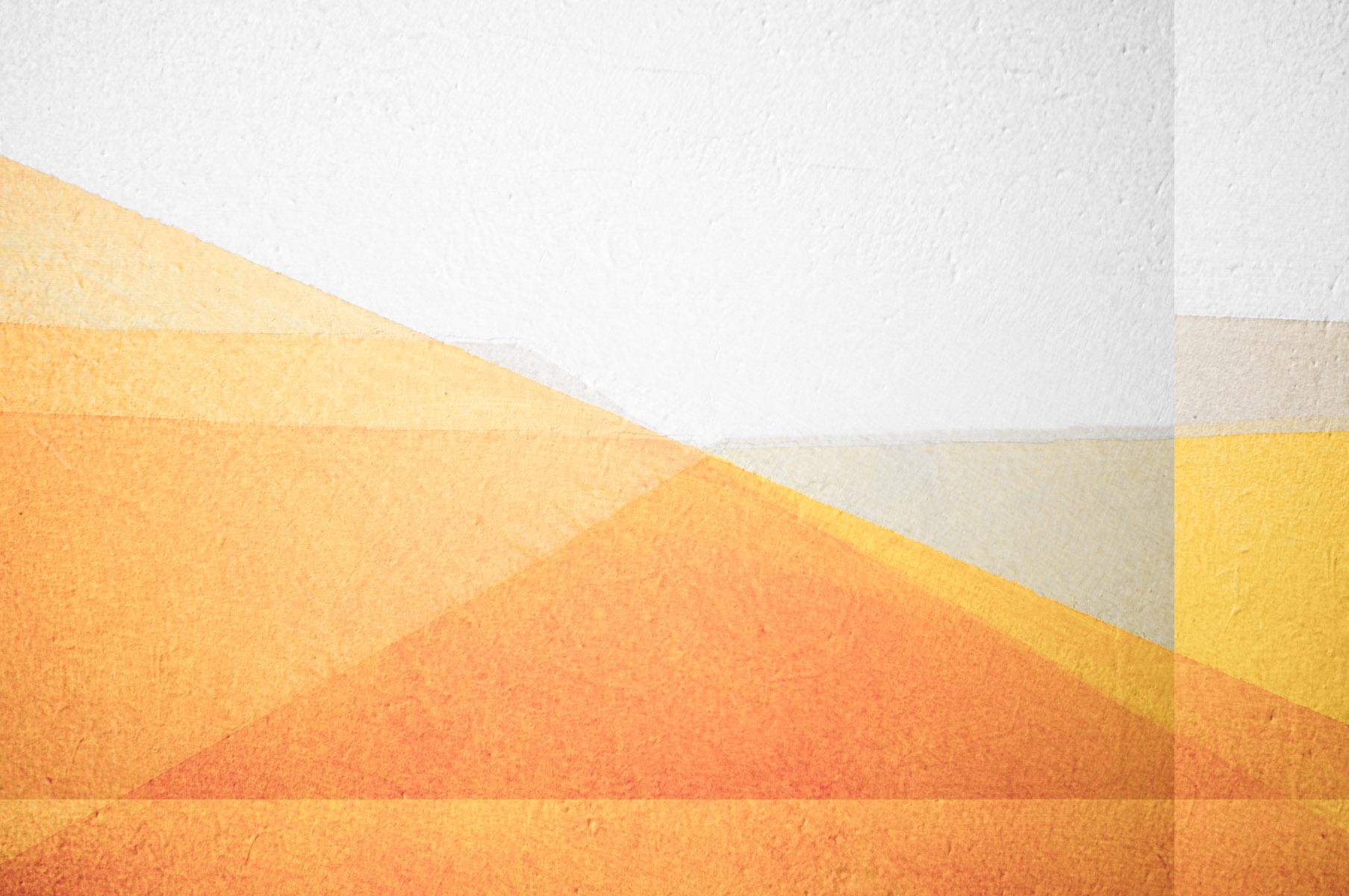Wallpaper : abstract, wall, yellow, orange, texture, circle, paper ...