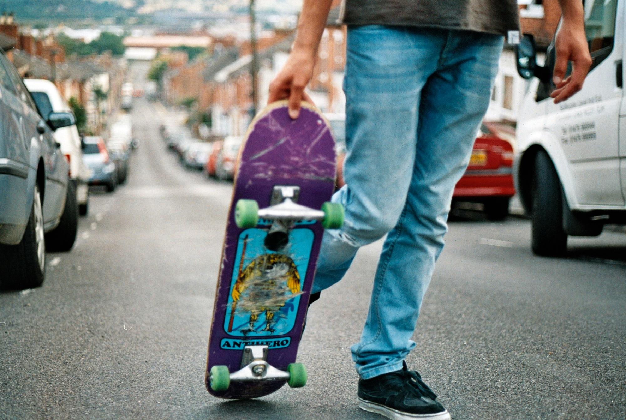 Wallpaper Ae1 Hill Dude Lincoln Skateboard Skater