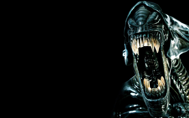 Fond D Ecran Extraterrestre Les Dents Horreur Peur Tueur Mal 2880x1800 Wallhaven 1009001 Fond D Ecran Wallhere
