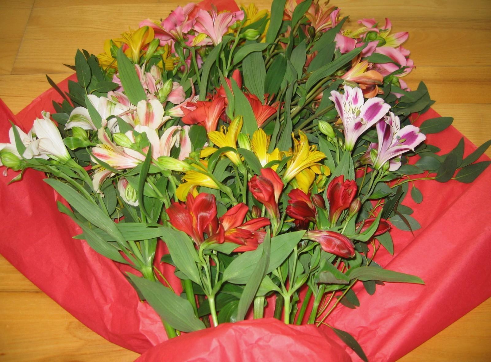 Название цветов фото цветы букеты