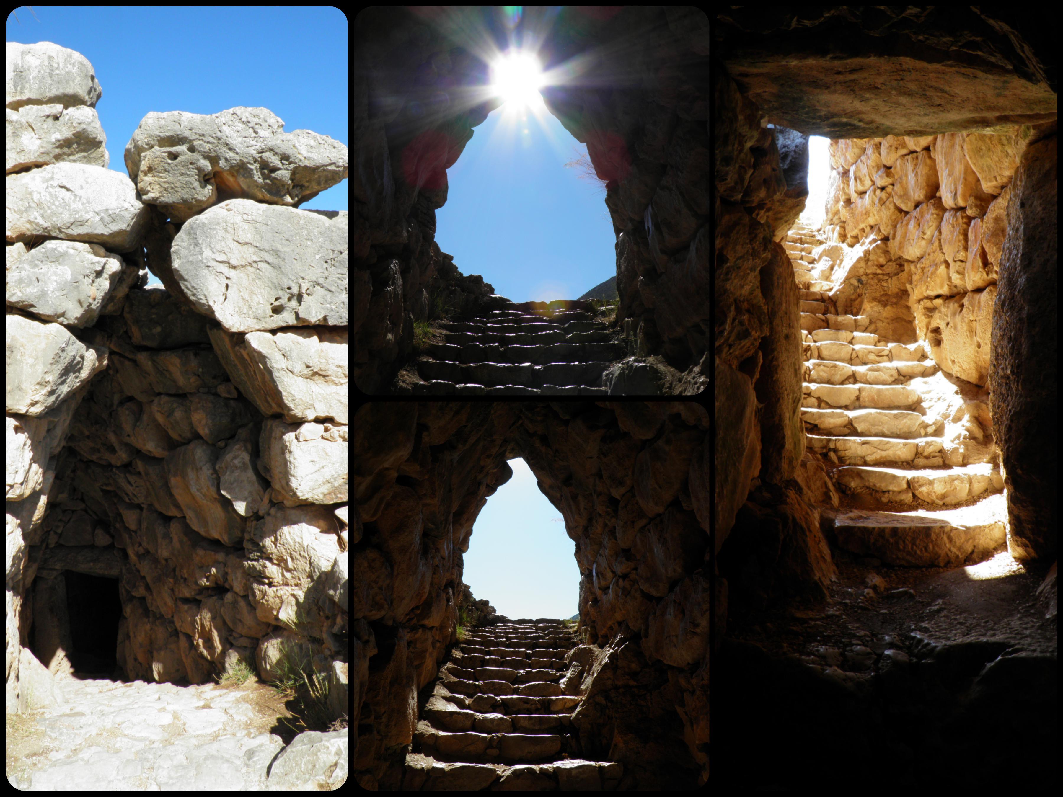 Sfondi antico roccia turismo grecia rovine for Sito storico