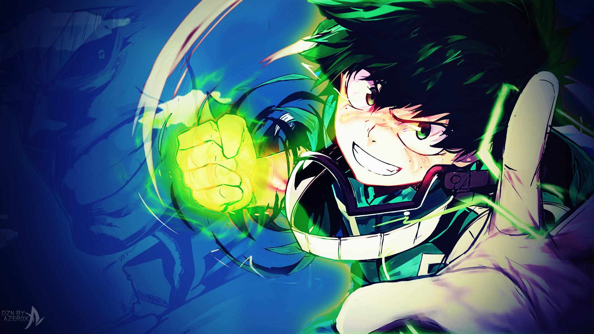 5000+ Wallpaper Anime Hd Boku No Hero Academia  Gratis