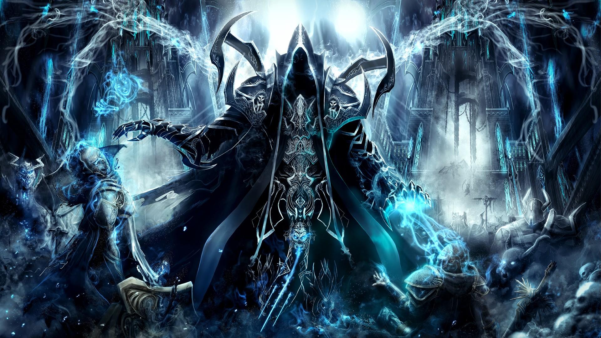 Diablo 3 téléchargeur ordinateur lent
