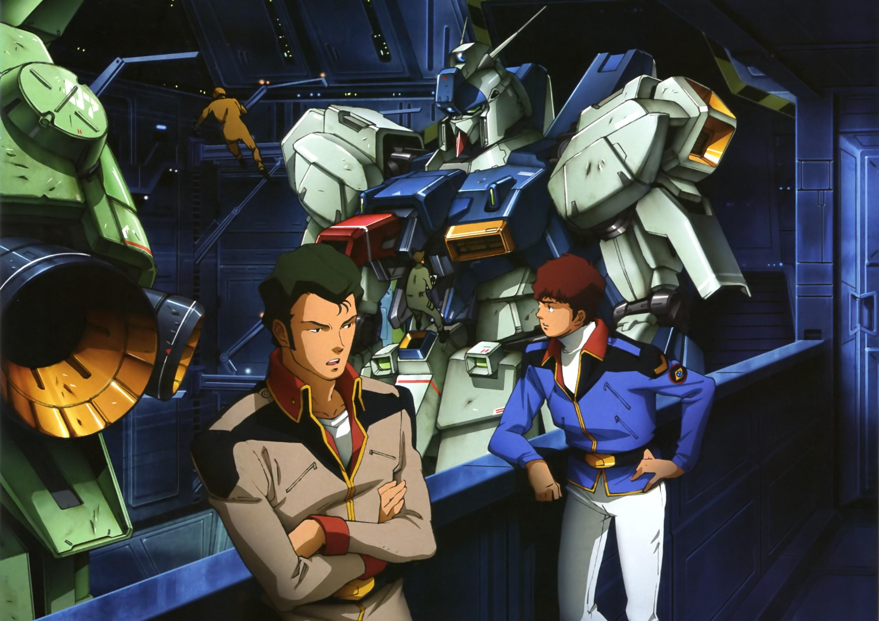 Wallpaper Anime Mobile Suit Gundam Machine Mobile Suit Gundam Char S Counterattack Comics Mobile Suit Games Screenshot Mecha 3034x2142 Wwwyzzerdd 246537 Hd Wallpapers Wallhere