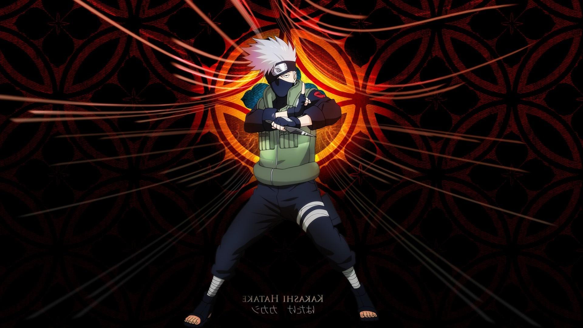 anime Hatake Kakashi Naruto Shippuuden darkness screenshot 1920x1080 px computer wallpaper