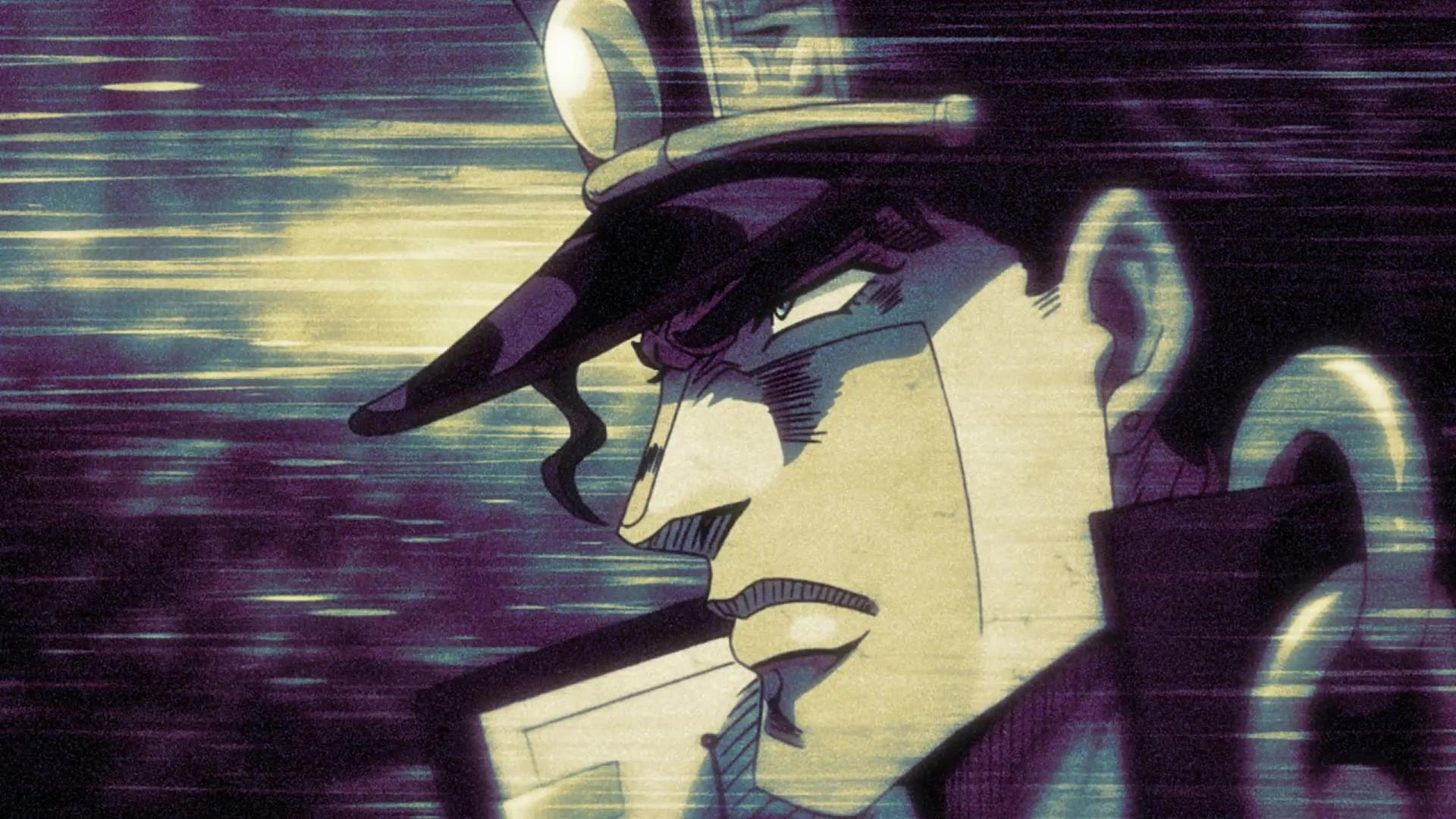 デスクトップ壁紙 アニメ ジョジョの奇妙な冒険 浄土城太郎