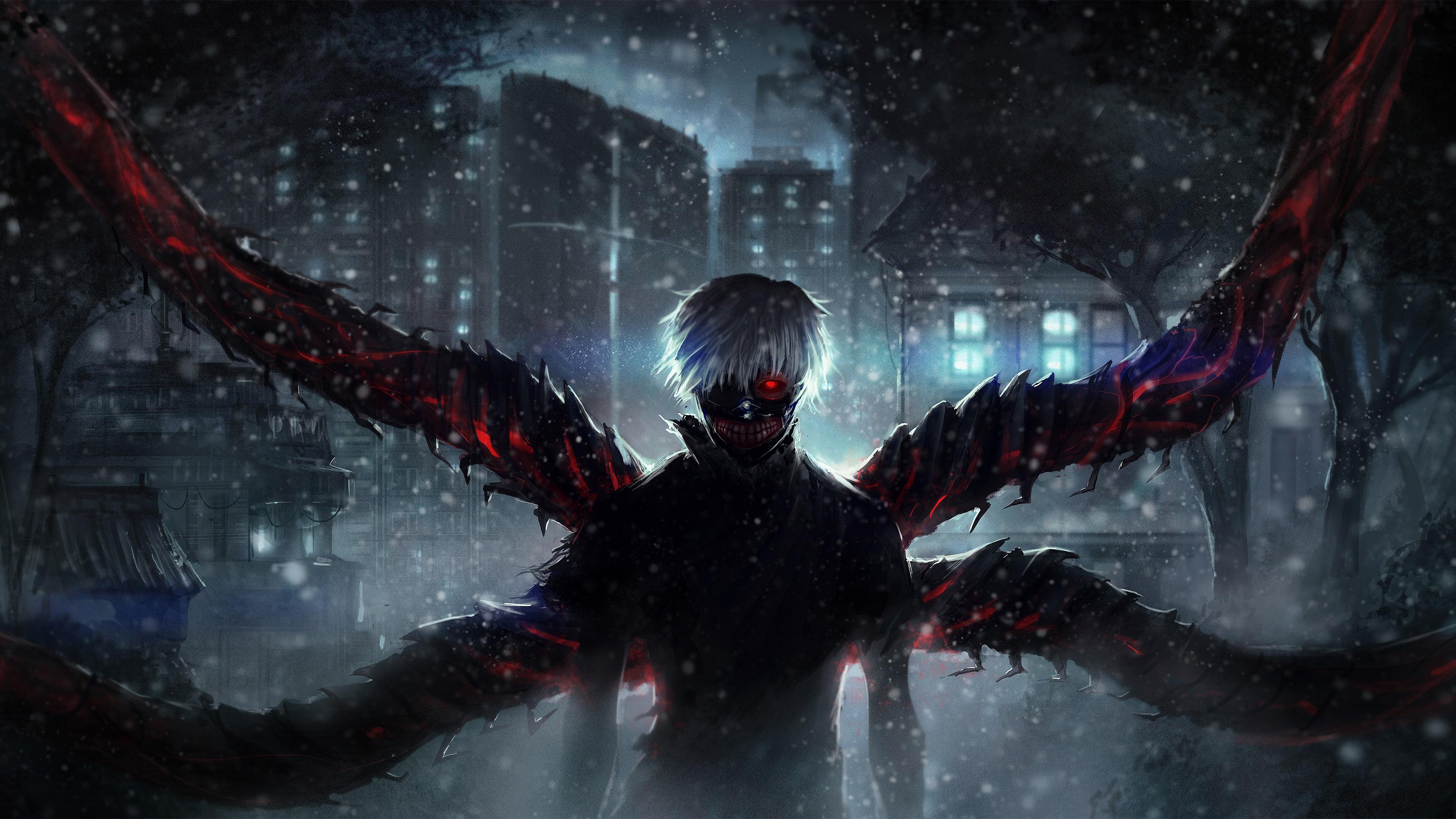 crow wallpaper para android