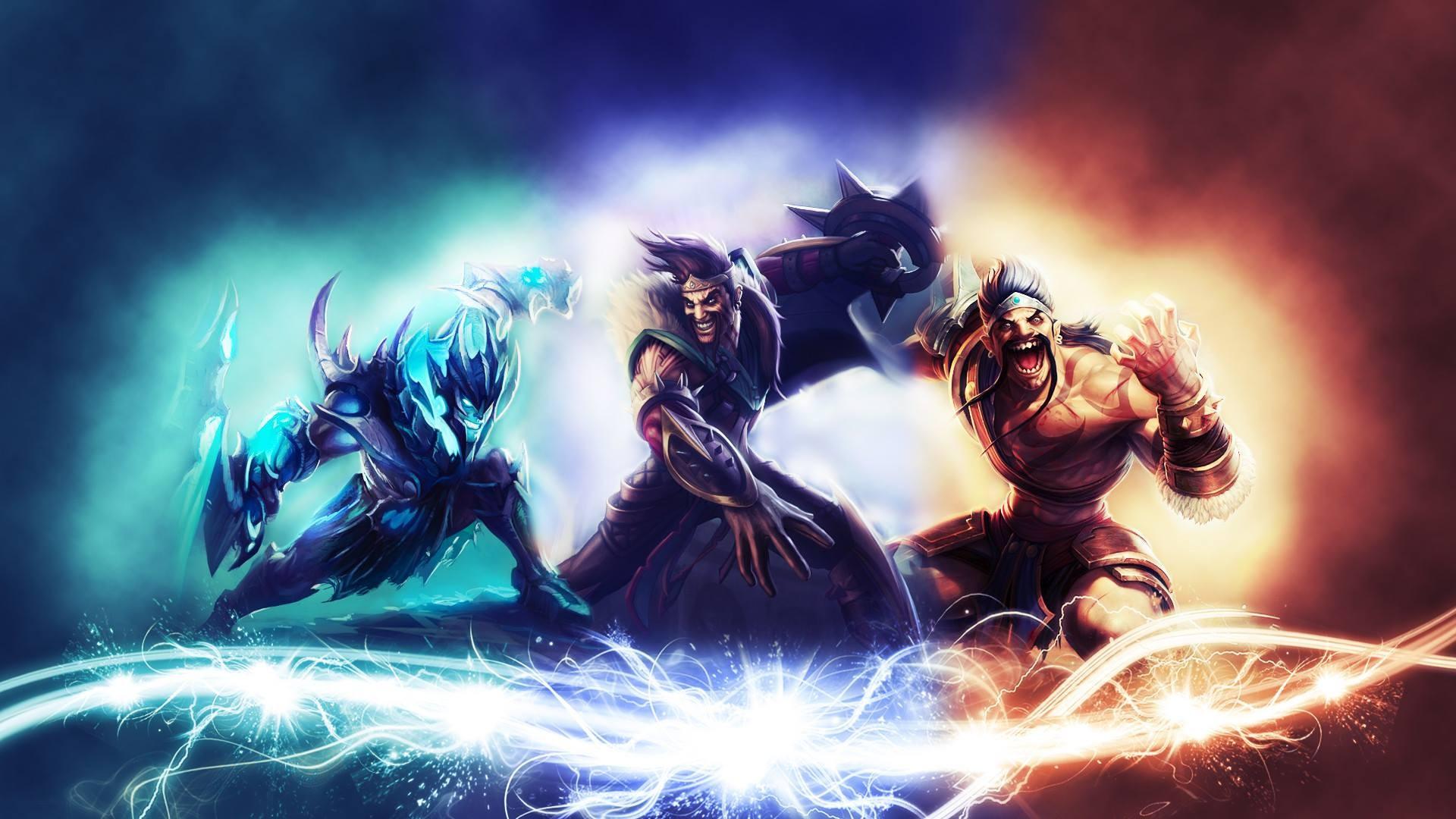 League Of Legends Nachrichten