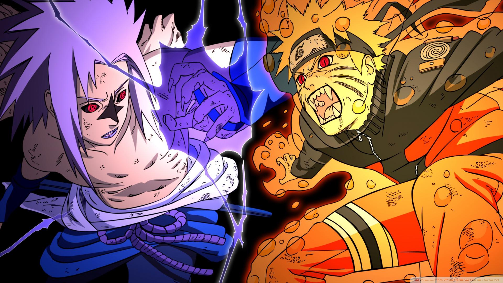 Fond d'écran : Anime, Naruto Shippuuden 1920x1080 - Dragneel - 1199432 - Fond d'écran - WallHere
