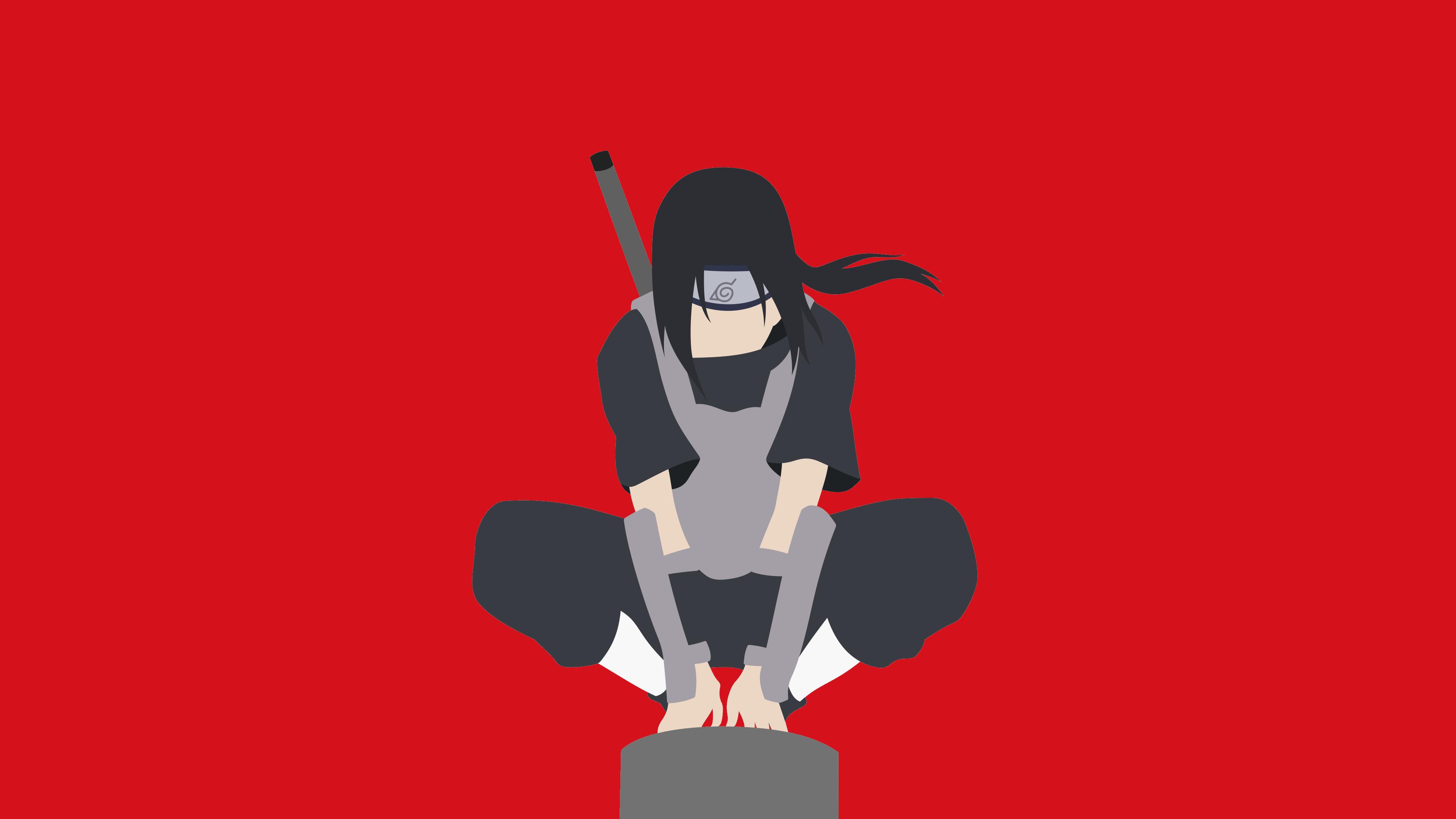Hintergrundbilder Anime Naruto Shippuuden Minimalismus