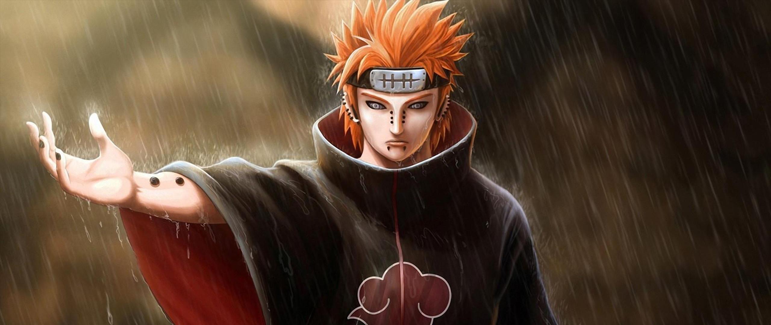 anime Naruto Shippuuden ultra wide screenshot computer wallpaper 23502
