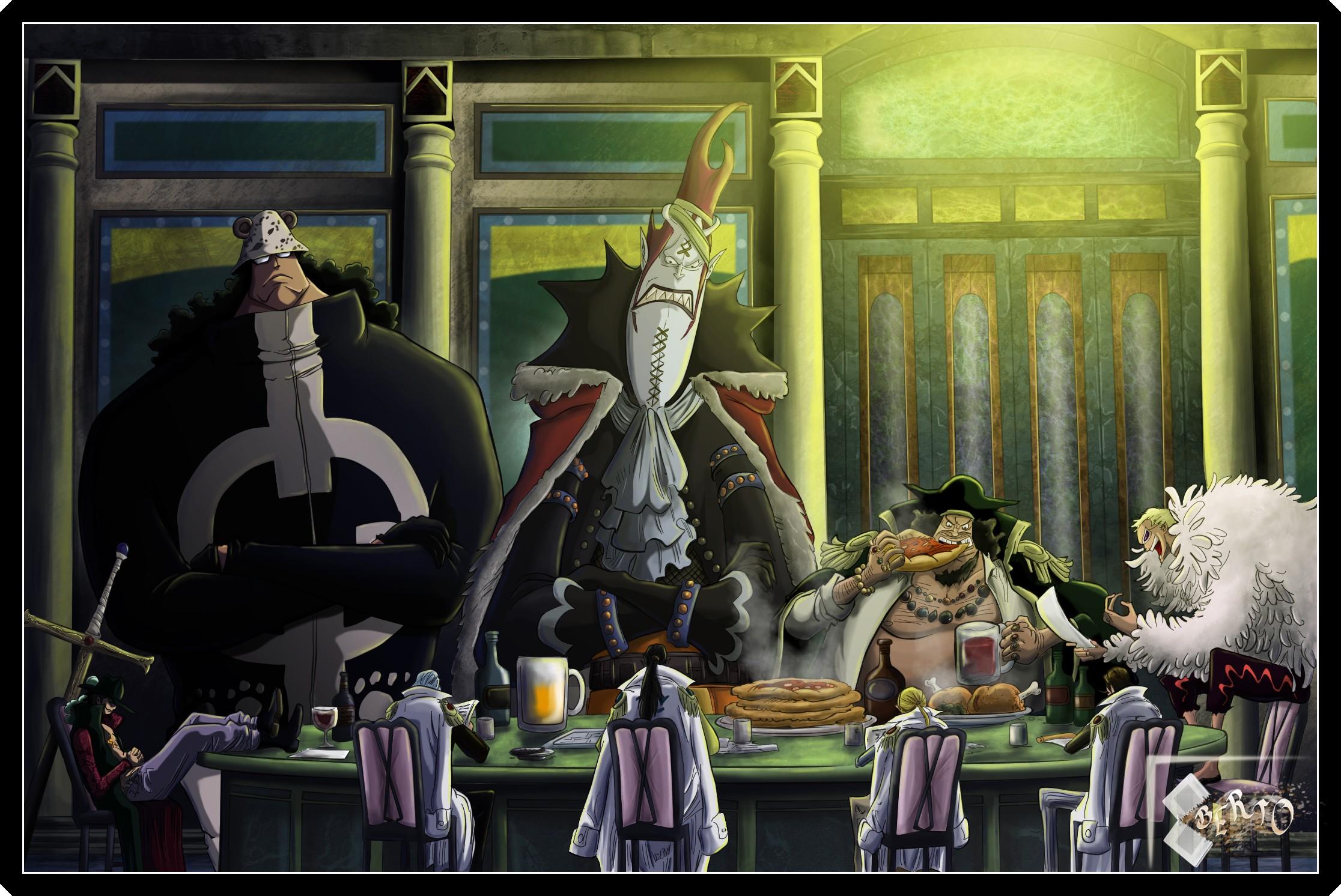 Wallpaper Anime One Piece Games Screenshot Pc Game