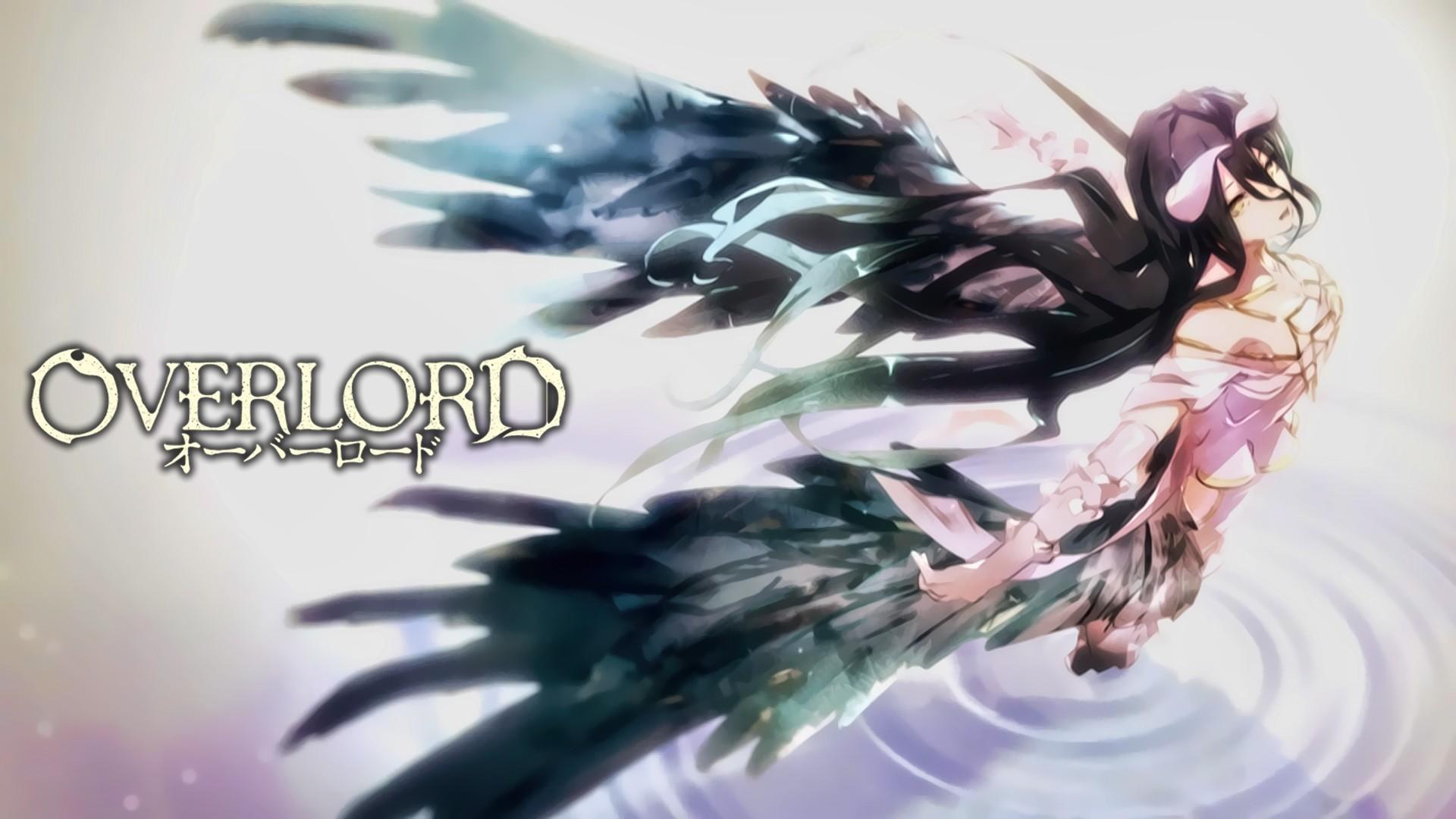 Download 43 Wallpaper Anime Overlord Hd HD Paling Keren