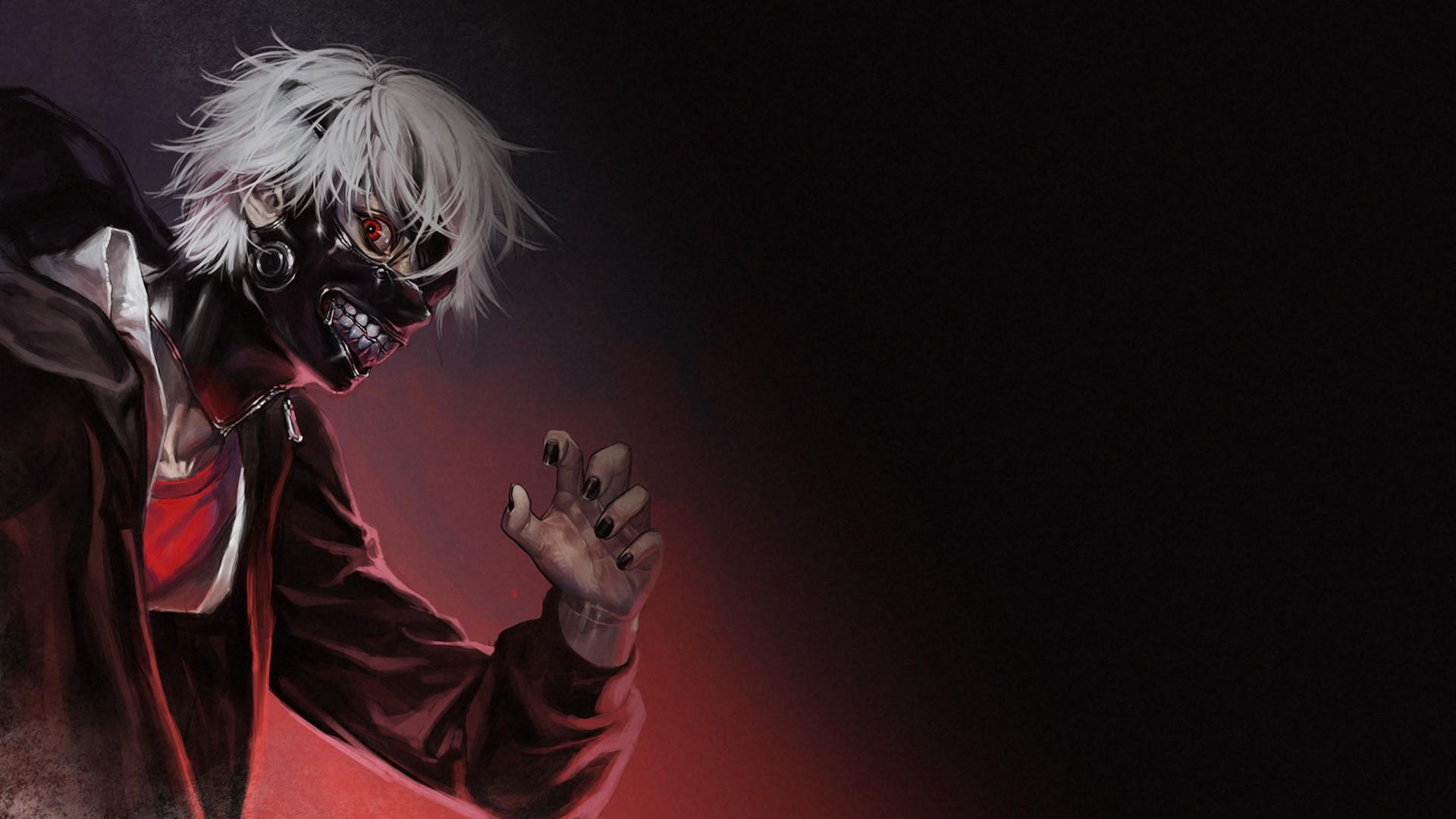 Dowload Walpaper Anime Tokyo Ghoul 2019: Wallpaper : Anime Boys, Kaneki Ken, Tokyo Ghoul