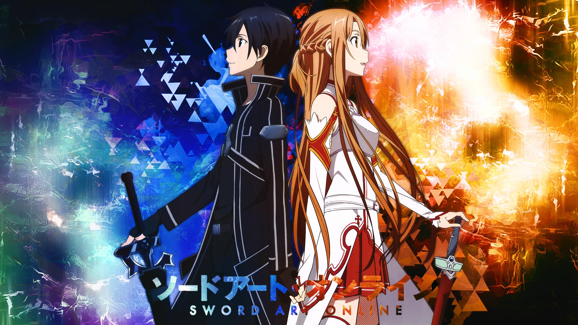 Hintergrundbilder Animejungen Anime Mädchen Schwert