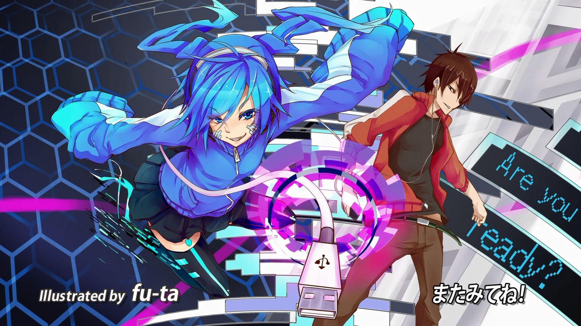 Anime Anime Girls Comics Kagerou Project Kisaragi Shintaro X Px Mangaka Comic Book Ene