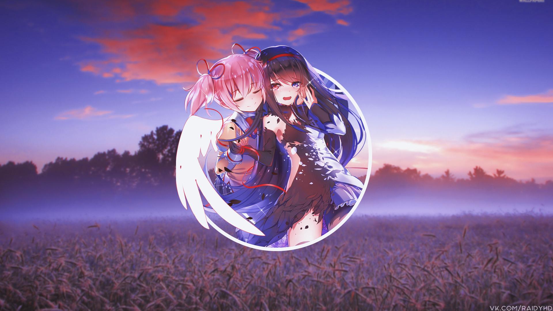 Hintergrundbilder Anime Madchen Picture In Picture Raidy