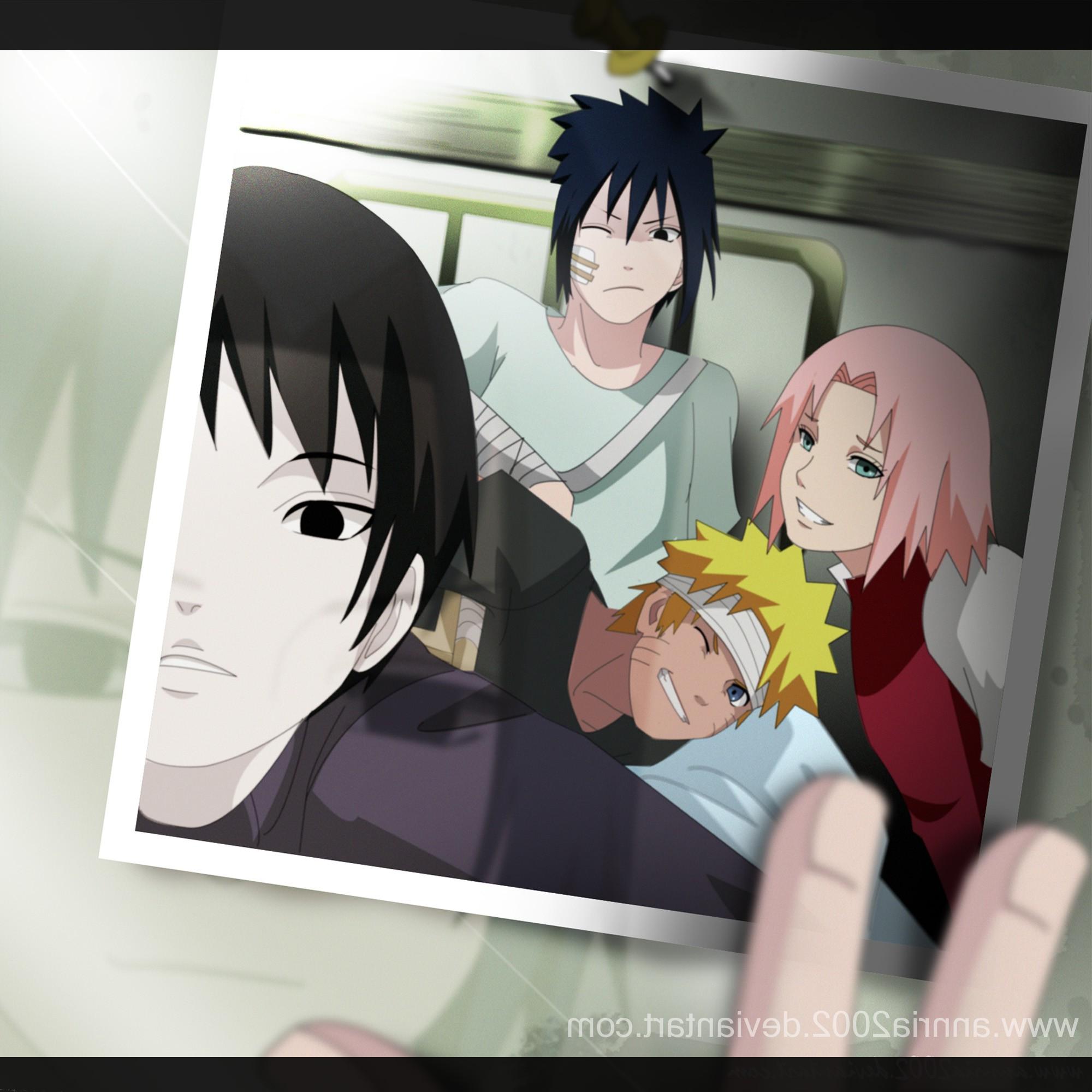 Сакура и сай картинки