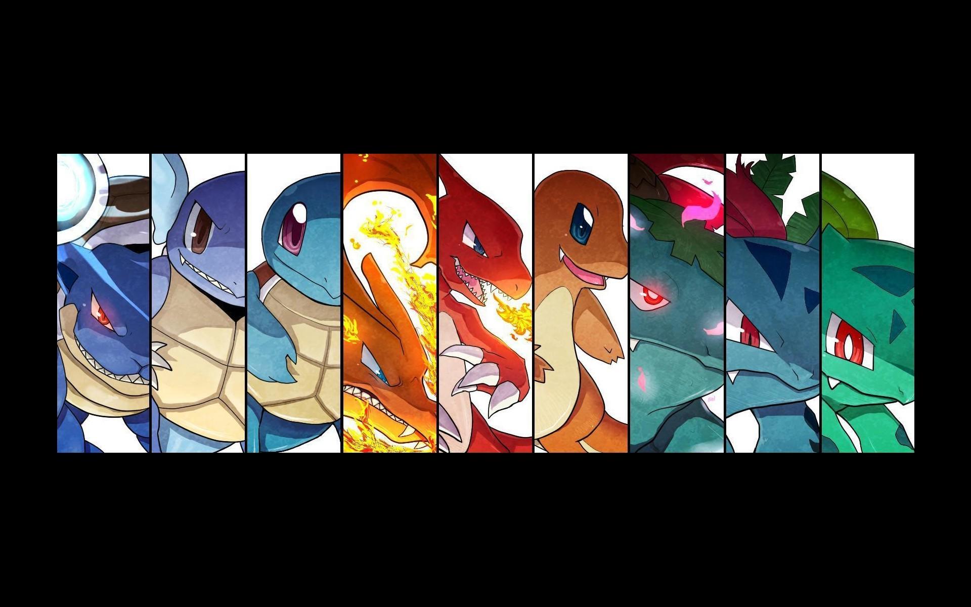 Fond Décran Anime Dessin Animé Verre Pokemon First