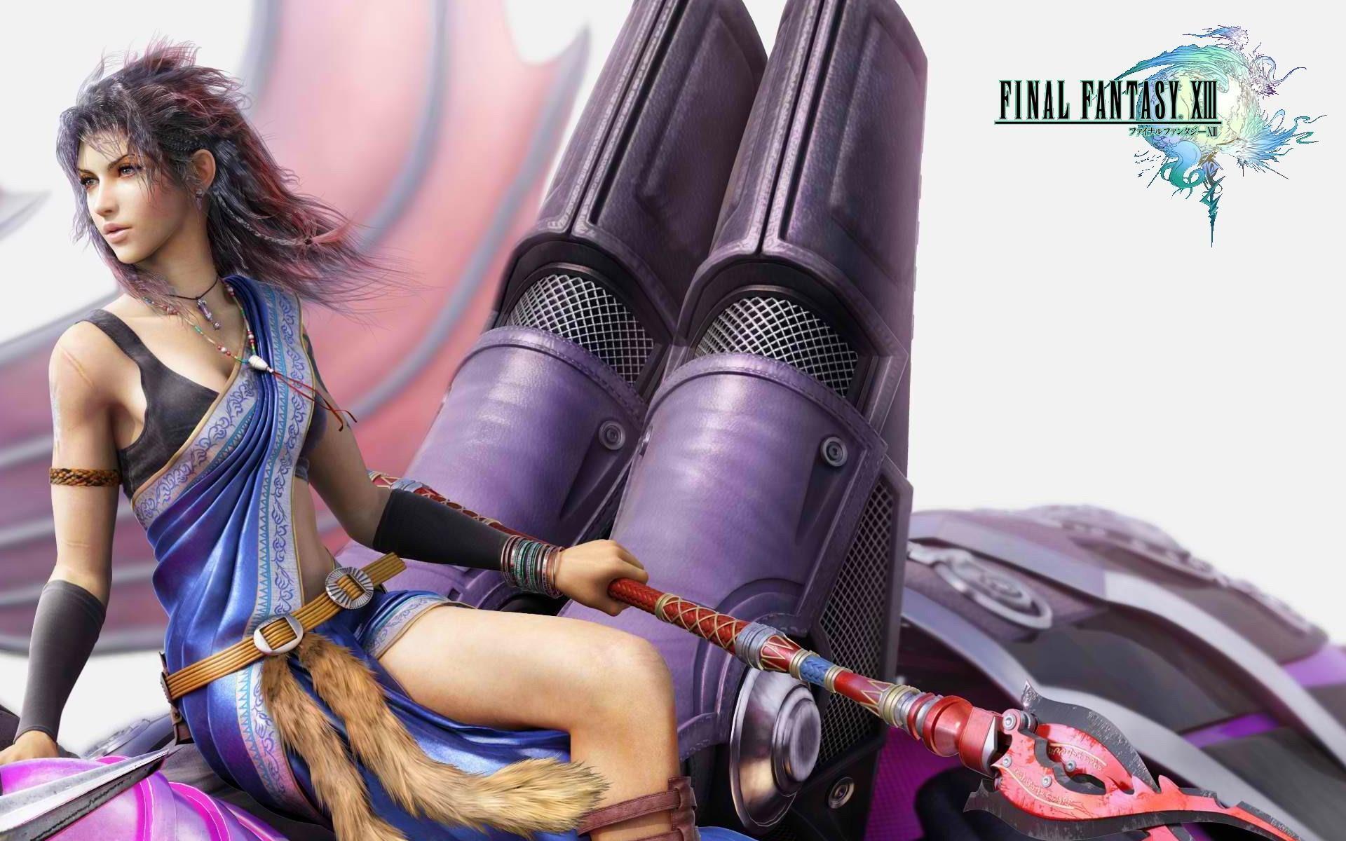 Boobs milf final fantasy nude girl pic