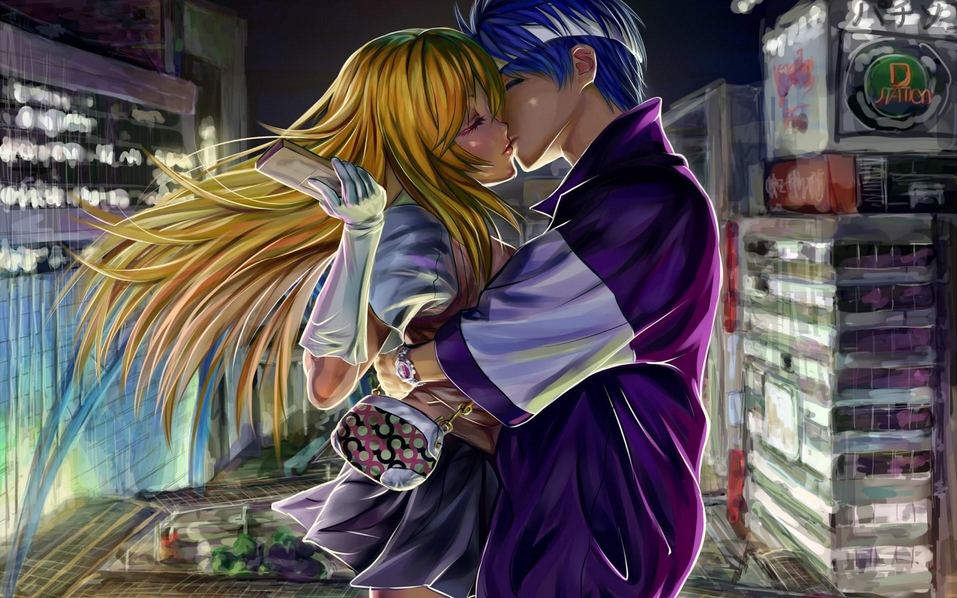 Wallpaper Anime Couple Kissing Comics Mythology Shokuhou Misaki Screenshot Mangaka Comic Book Toaru Kagaku No Railgun 1920x1200 Coolwallpapers 567247 Hd Wallpapers Wallhere