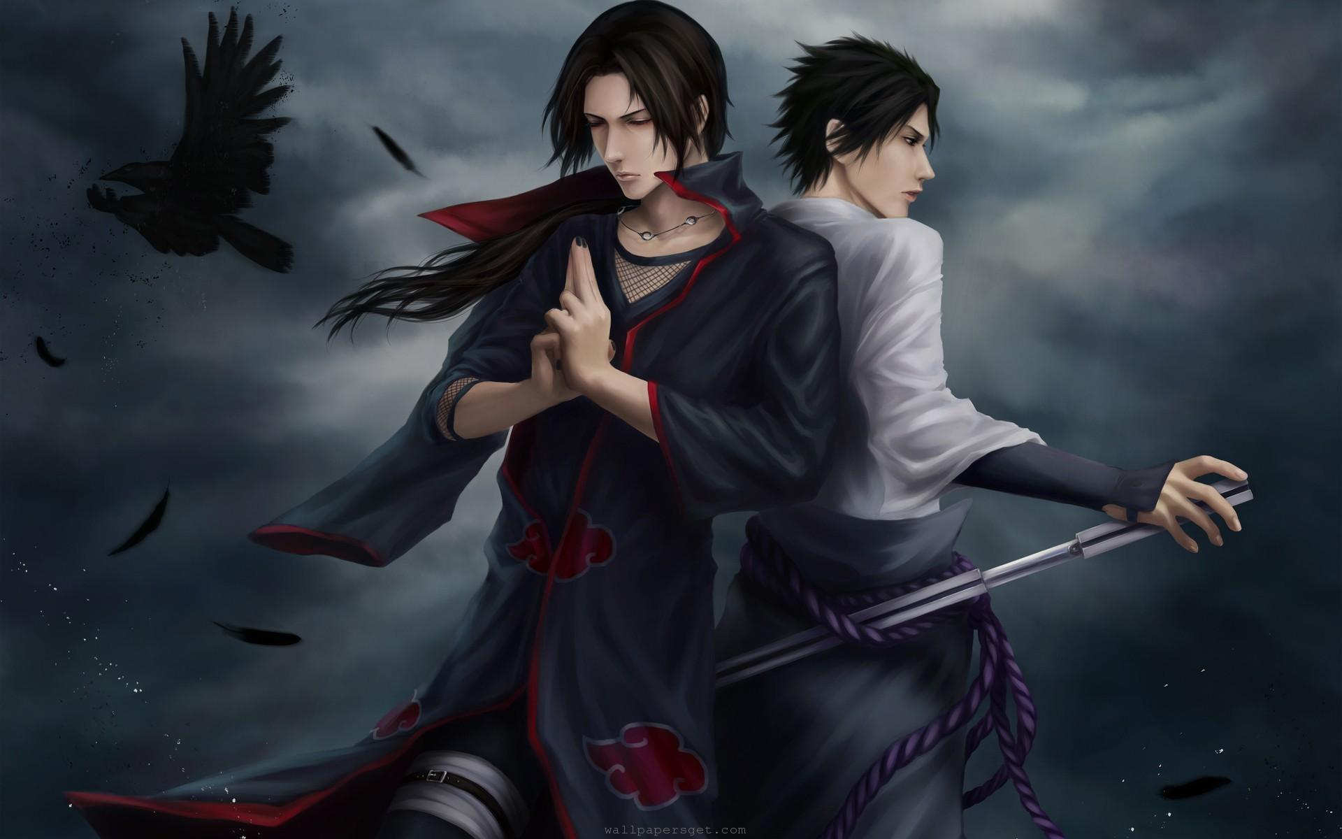 Unduh 4700 Wallpaper Naruto Terbaik Hd HD Gratid