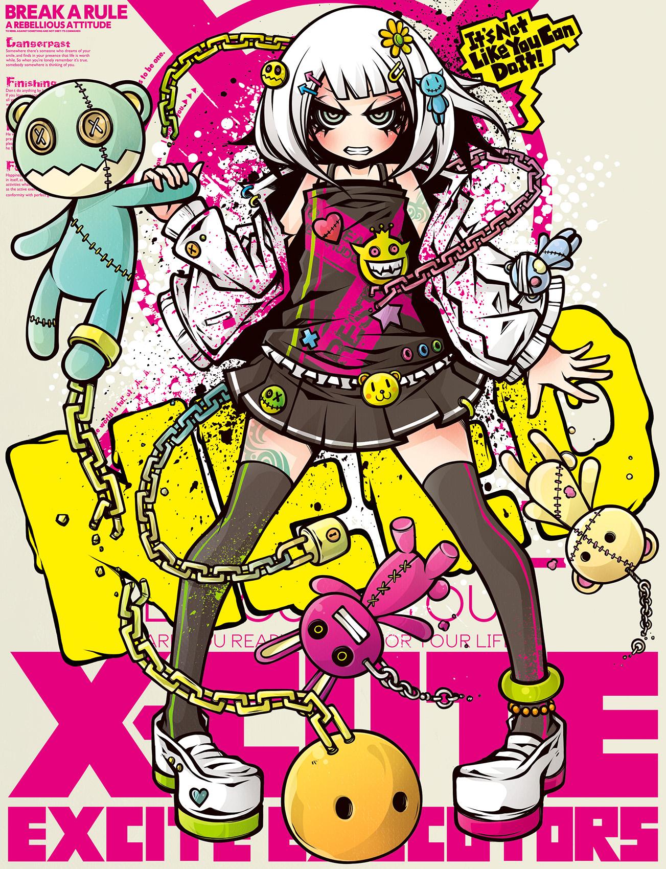 Unduh 300 Wallpaper Anime Original Hd HD Gratis
