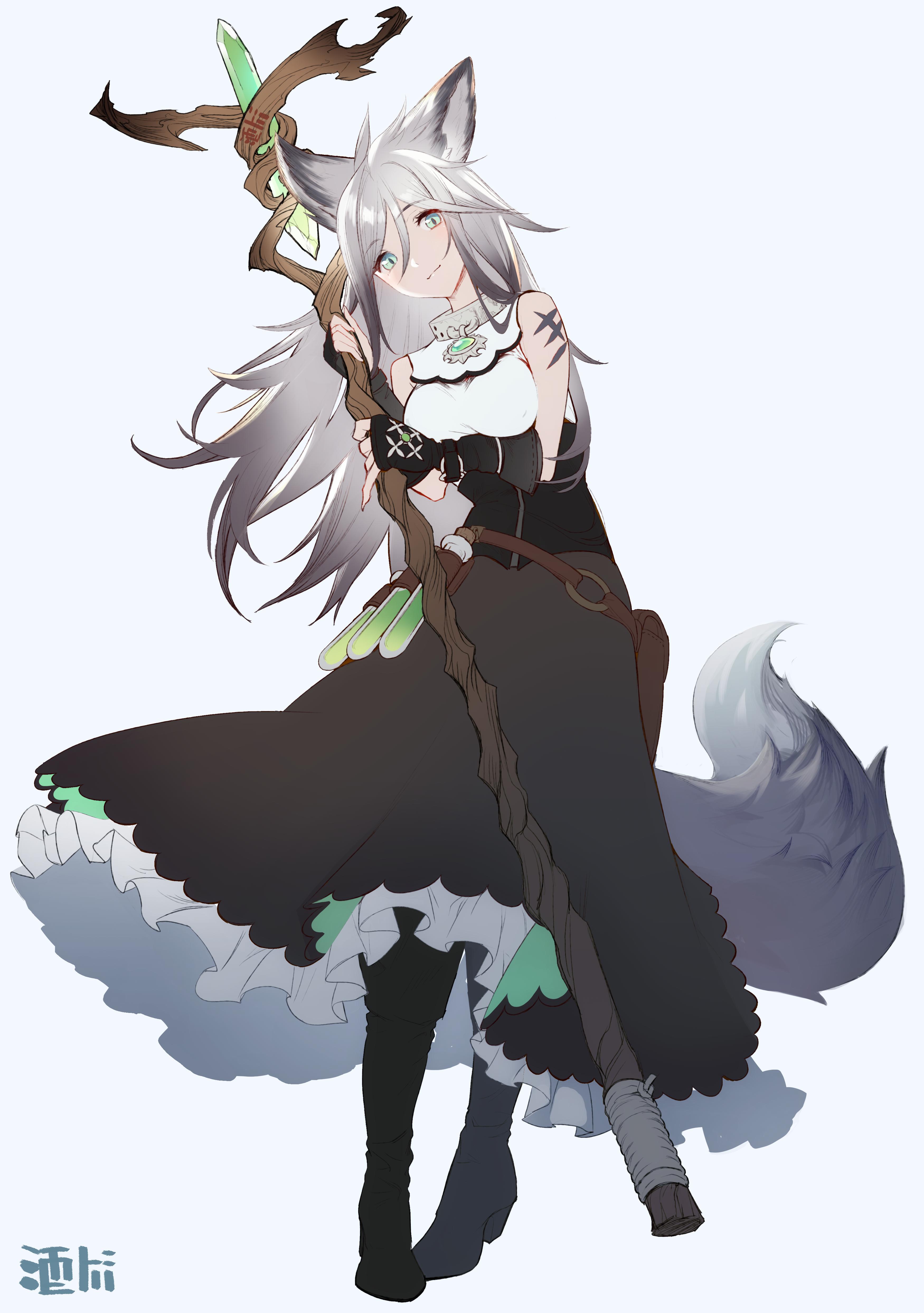 Anime Wizard