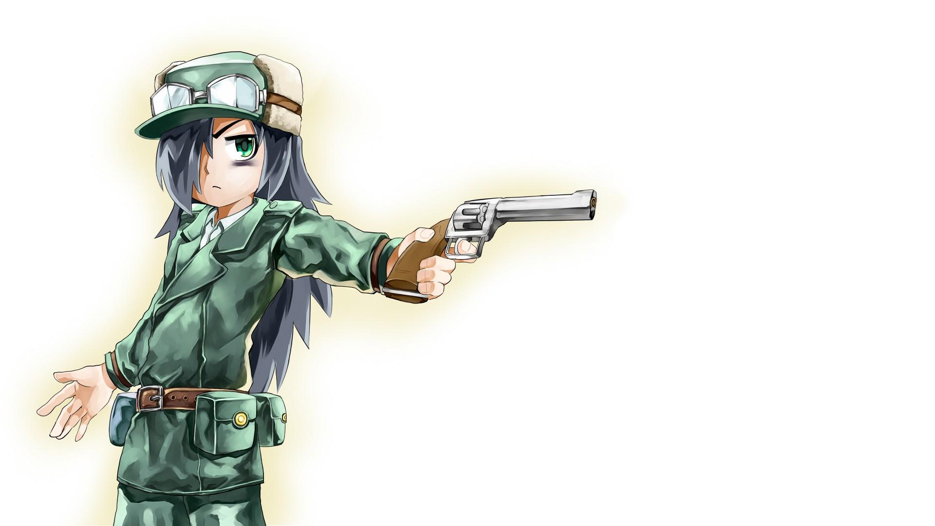 800+ Wallpaper Animasi Tentara  Terbaik